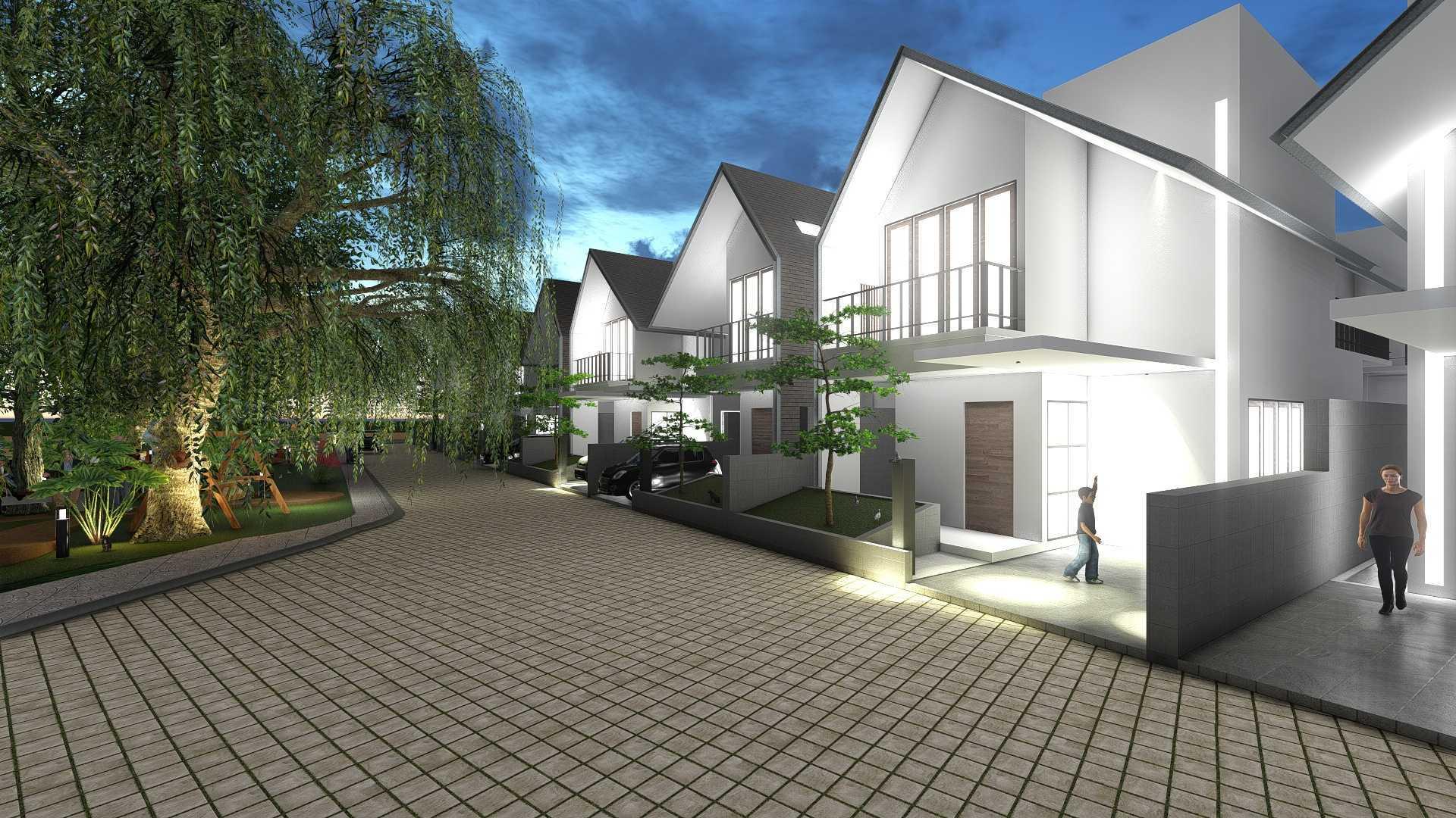 Samitrayasa Design Limo Housing Limo, Kota Depok, Jawa Barat, Indonesia Limo, Kota Depok, Jawa Barat, Indonesia 207 Tropis  32611