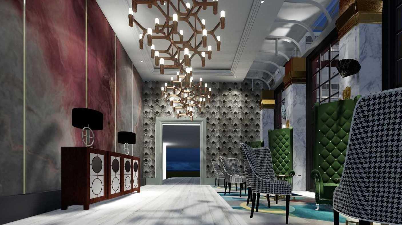 Samitrayasa Design Hotel Renovation Bandung, Kota Bandung, Jawa Barat, Indonesia Bandung, Kota Bandung, Jawa Barat, Indonesia 10 Kontemporer  33068