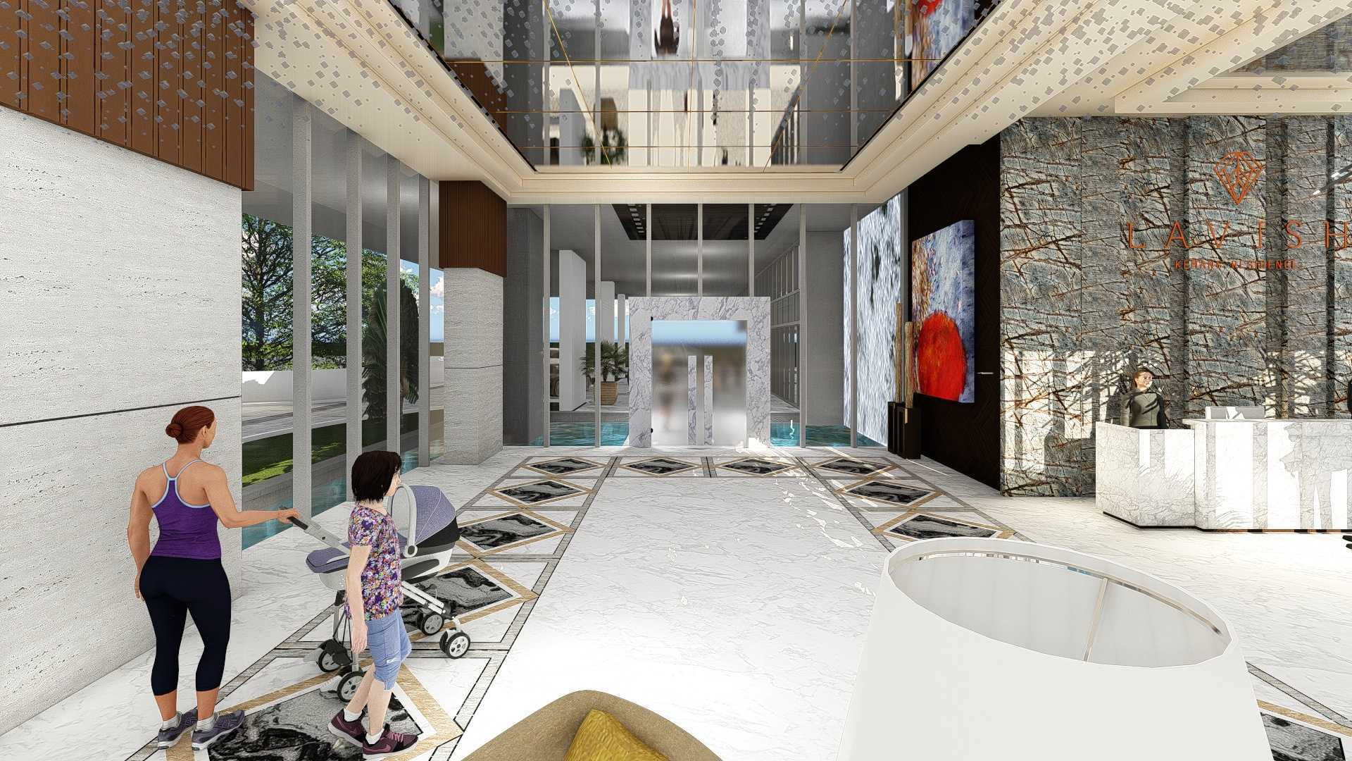 Samitrayasa Design Luxury Design Alternative 2 Jl. Kemang Raya, Bangka, Mampang Prpt., Kota Jakarta Selatan, Daerah Khusus Ibukota Jakarta, Indonesia  102 Modern  32650