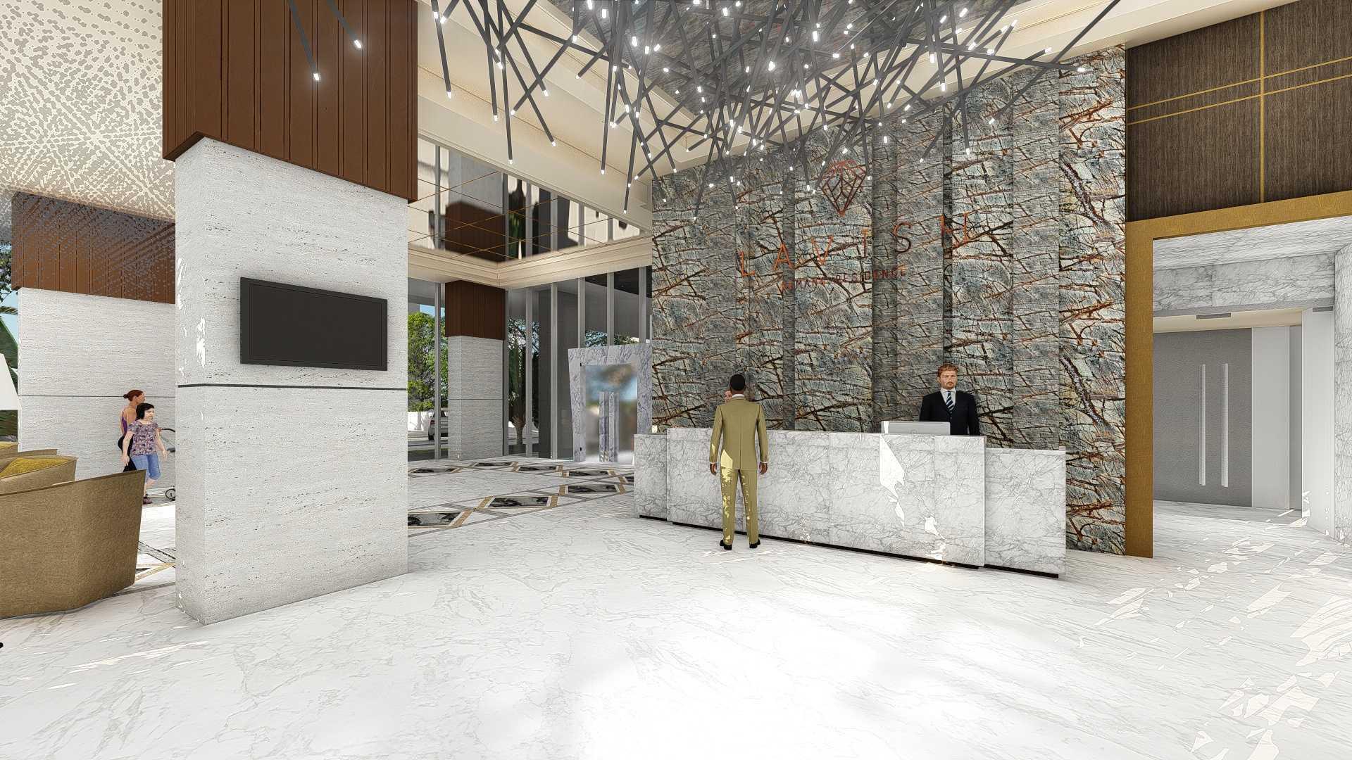 Samitrayasa Design Luxury Design Alternative 2 Jl. Kemang Raya, Bangka, Mampang Prpt., Kota Jakarta Selatan, Daerah Khusus Ibukota Jakarta, Indonesia  103 Modern  32651