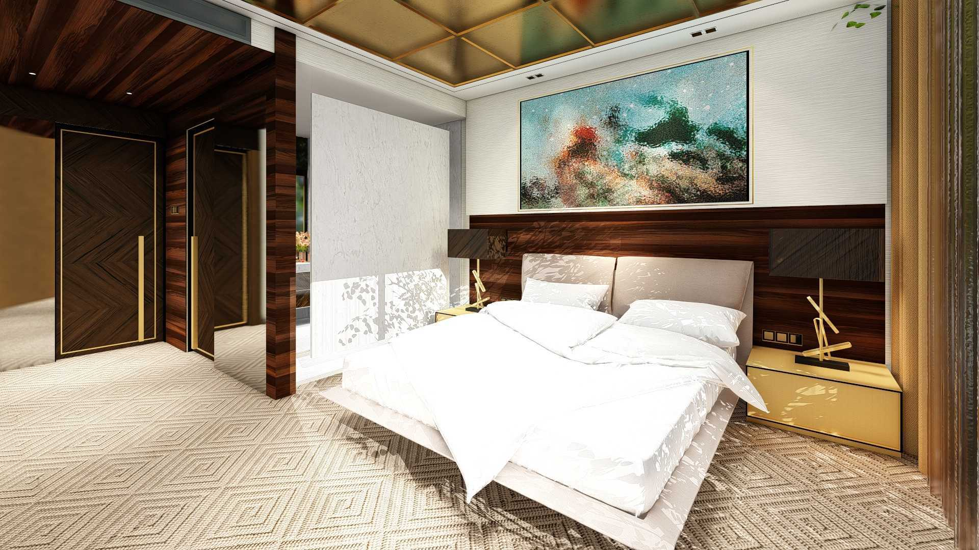 Samitrayasa Design Luxury Hotel Room Alternative 1 Jl. Kemang Raya, Bangka, Mampang Prpt., Kota Jakarta Selatan, Daerah Khusus Ibukota Jakarta, Indonesia  201 Modern  32659