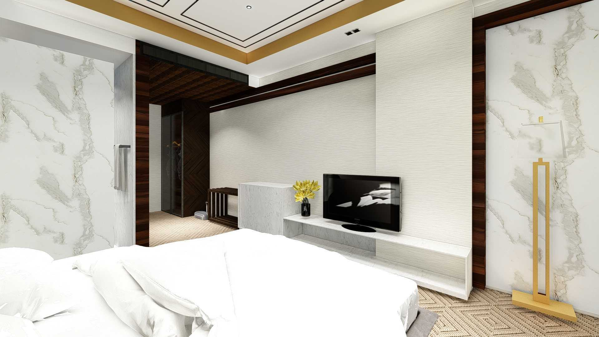 Samitrayasa Design Luxury Hotel Room Alternative 3 Jl. Kemang Raya, Bangka, Mampang Prpt., Kota Jakarta Selatan, Daerah Khusus Ibukota Jakarta, Indonesia  11008 Modern  32665