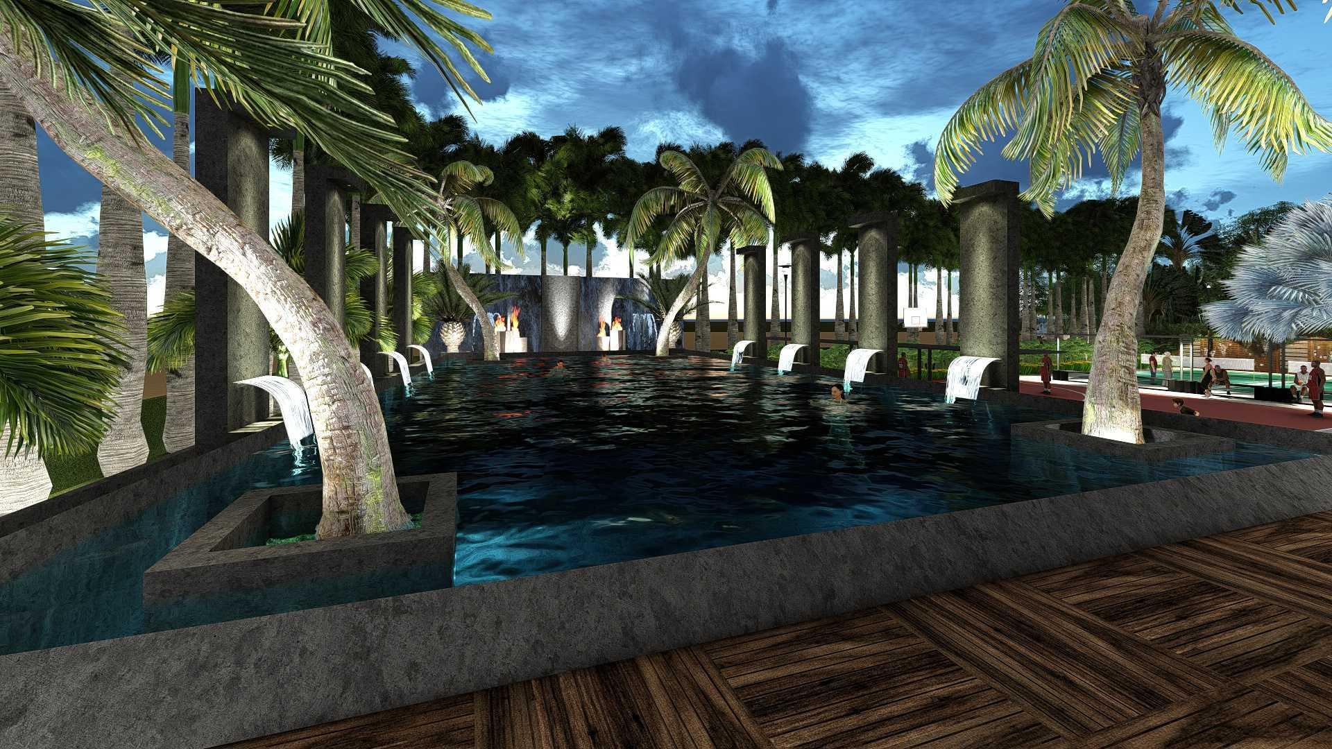 Samitrayasa Design Sport Club Limo Limo, Kota Depok, Jawa Barat, Indonesia Limo, Kota Depok, Jawa Barat, Indonesia 323 Modern  32717