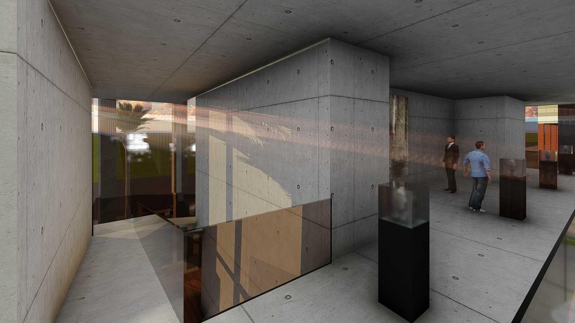 Samitrayasa Design Art Gallery Bogor Bogor, Jawa Barat, Indonesia Bogor, Jawa Barat, Indonesia Display Area 2Nd Floor Minimalist  39070