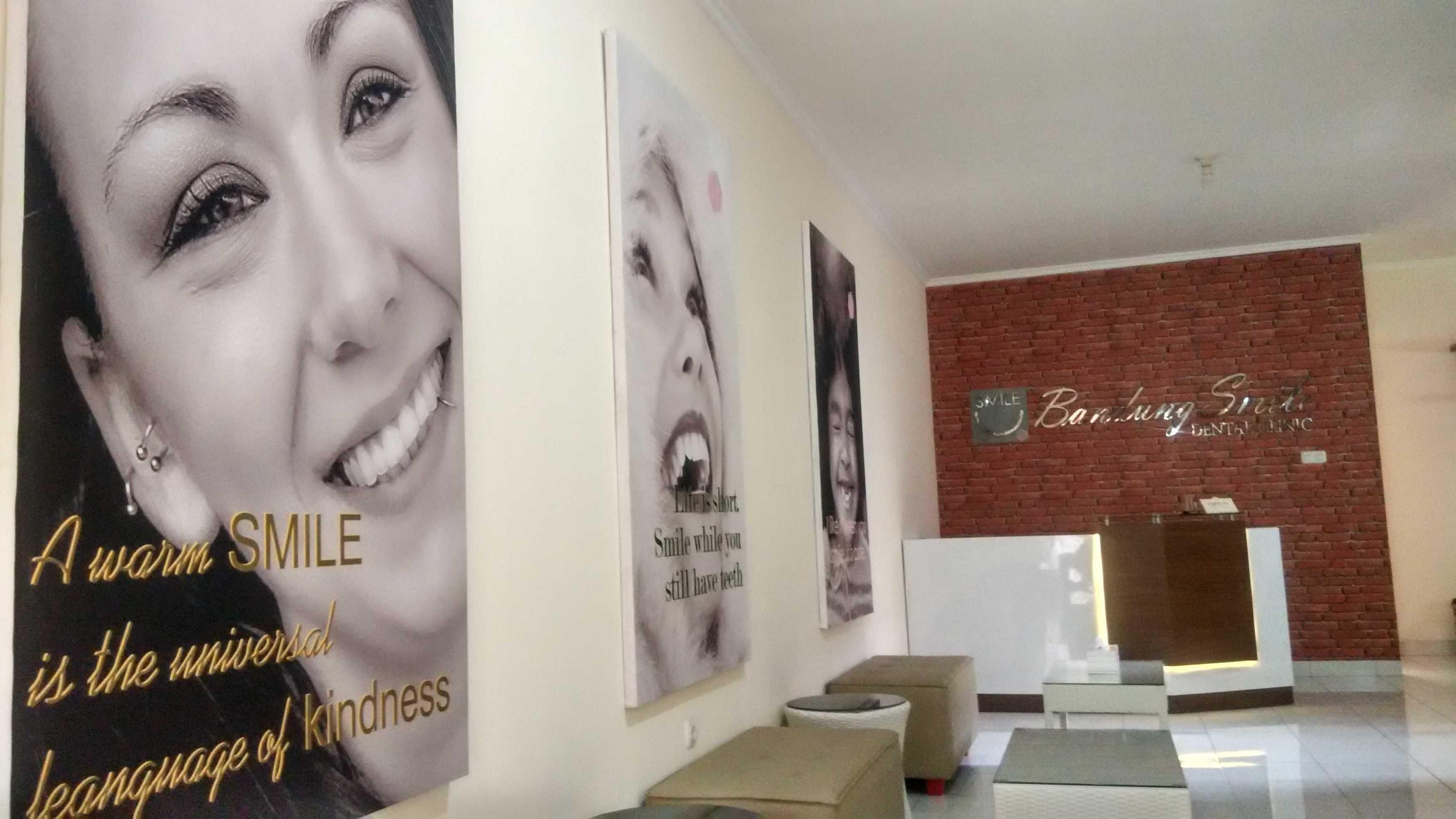 4 Sisi Indonesia Interior Dental Clinic Bandung, Bandung City, West Java, Indonesia  Img20161121113443Hdr   33424