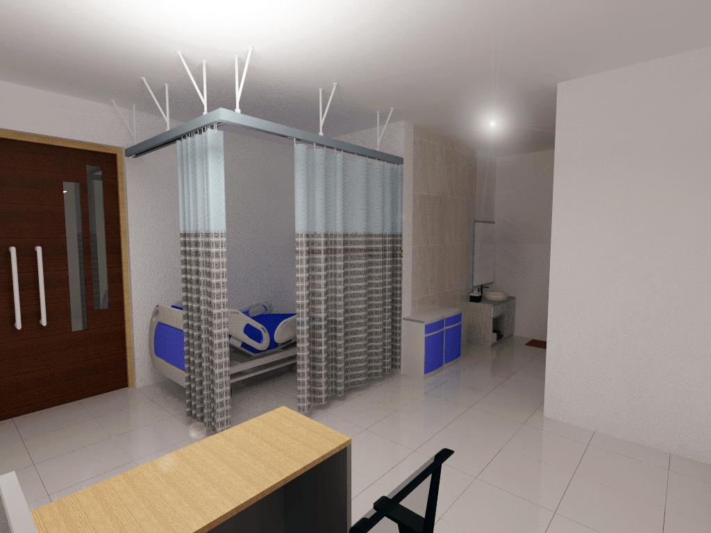 Pasteur Design Studio Project Gedung Utama Dinas Sosial Cirebon Cirebon, Cirebon City, West Java, Indonesia  D9 Tradisional  34779