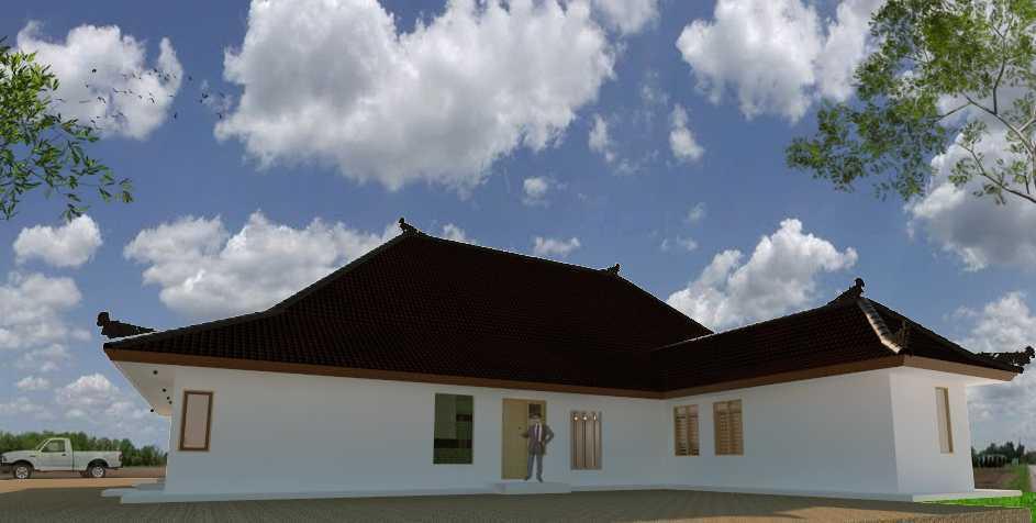 Pasteur Design Studio Project Gedung Utama Dinas Sosial Cirebon Cirebon, Cirebon City, West Java, Indonesia  Pantry Tradisional  34781