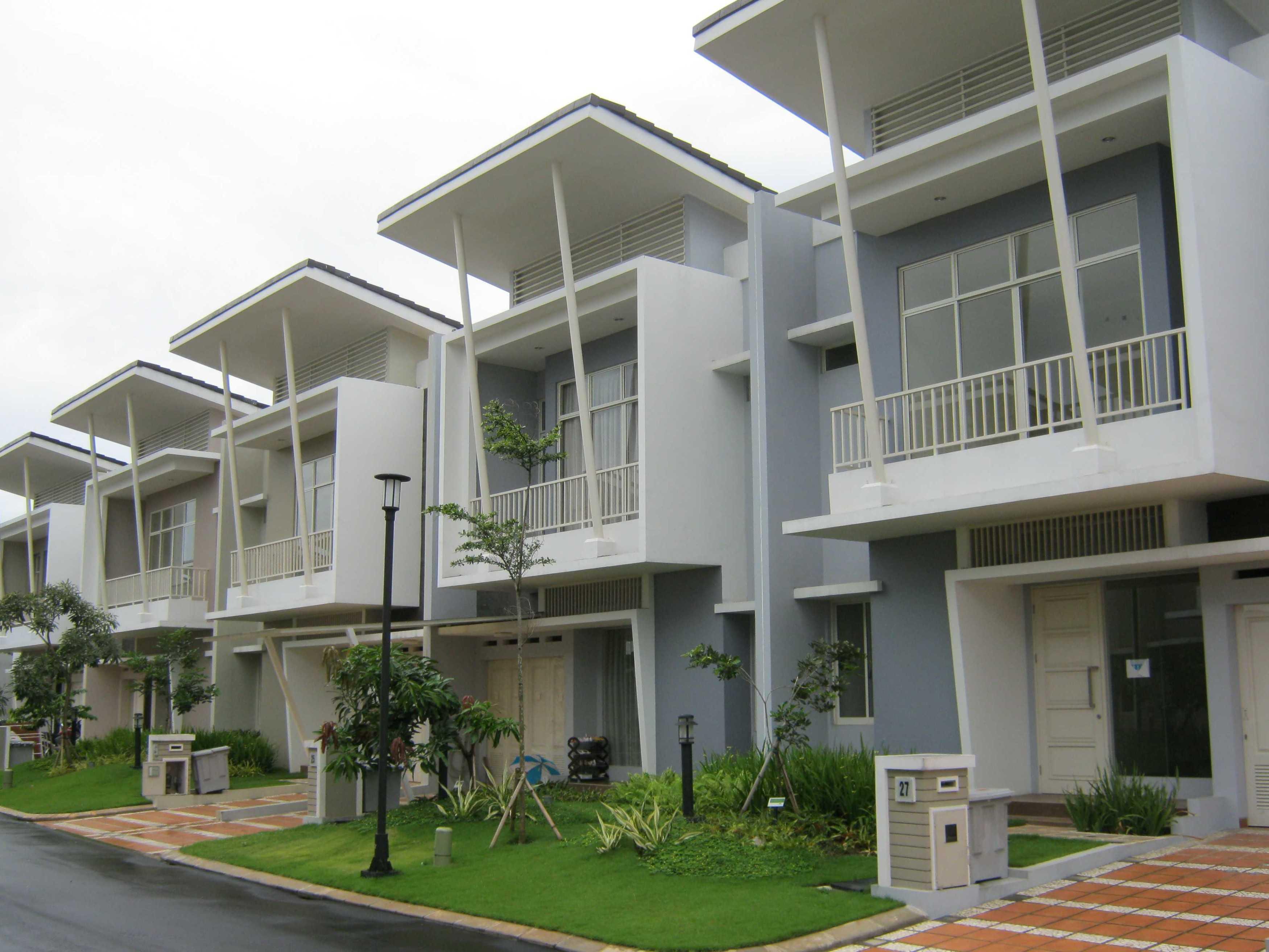 Krida Kencana Sakti Kontraktor Grisea Residential Projects Serpong, South Tangerang City, Banten, Indonesia  Img1420 Kontemporer  34285