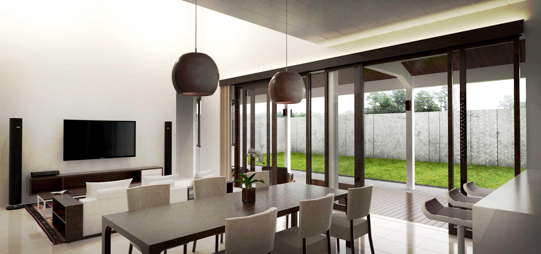 Lukemala Creative Studio Cul-4S House Jakarta, Indonesia Jakarta, Indonesia Interior 2   34378