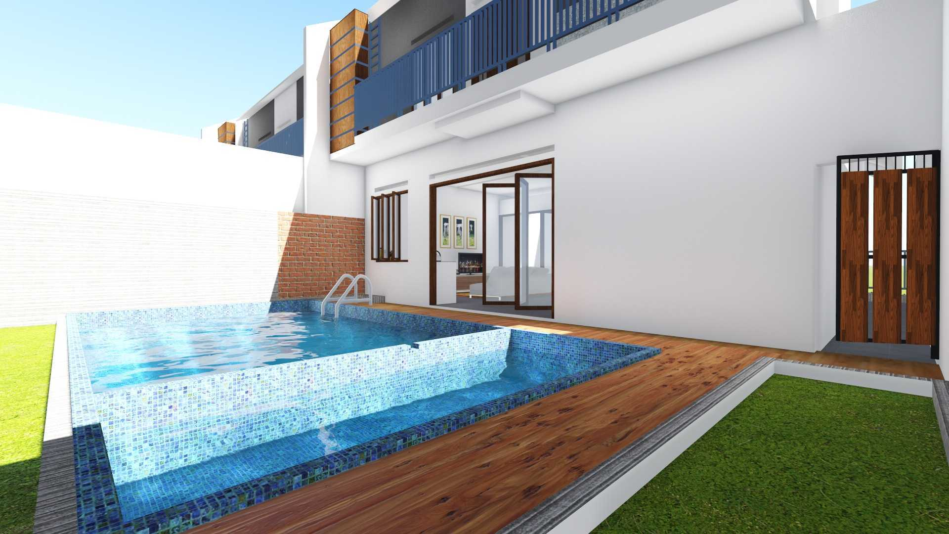 Havia Studio Rumah Sindanglaya Sindanglaya, Cimenyan, Bandung, Jawa Barat, Indonesia Sindanglaya, Cimenyan, Bandung, Jawa Barat, Indonesia Swimming Pool Area   46142