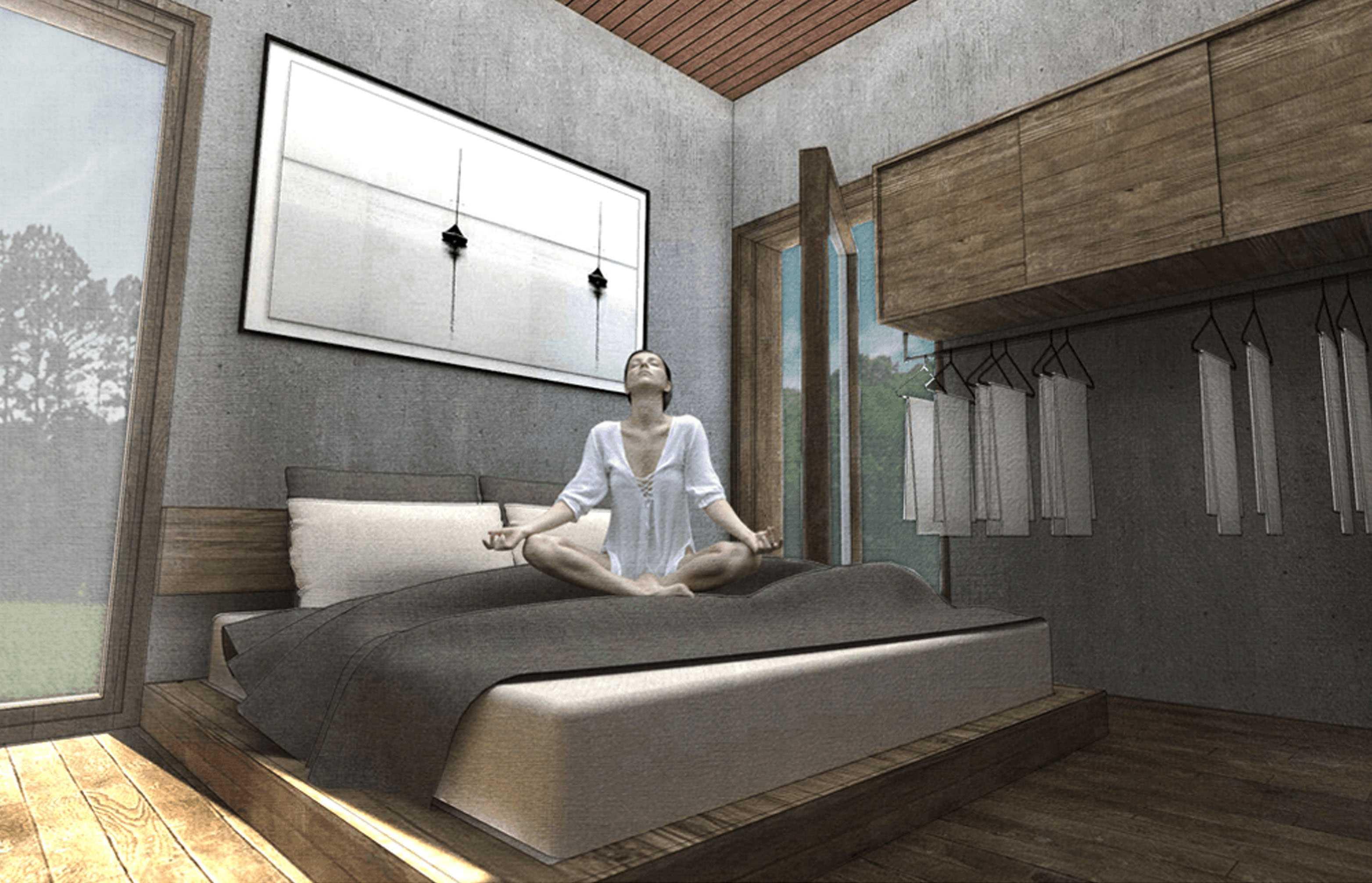 Studio Benang Merah A-1601 Seribu Guest House Kepulauan Seribu Regency, Jakarta, Indonesia Kepulauan Seribu Regency, Jakarta, Indonesia 2 Kontemporer,skandinavia,modern  36819
