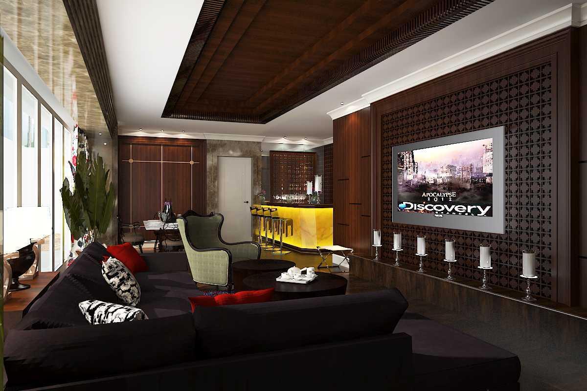 A N J A R S I T E K Classic House - Renon / Bali Renon, South Denpasar, Denpasar City, Bali, Indonesia Renon, South Denpasar, Denpasar City, Bali, Indonesia Living-Pav2 Klasik  36076