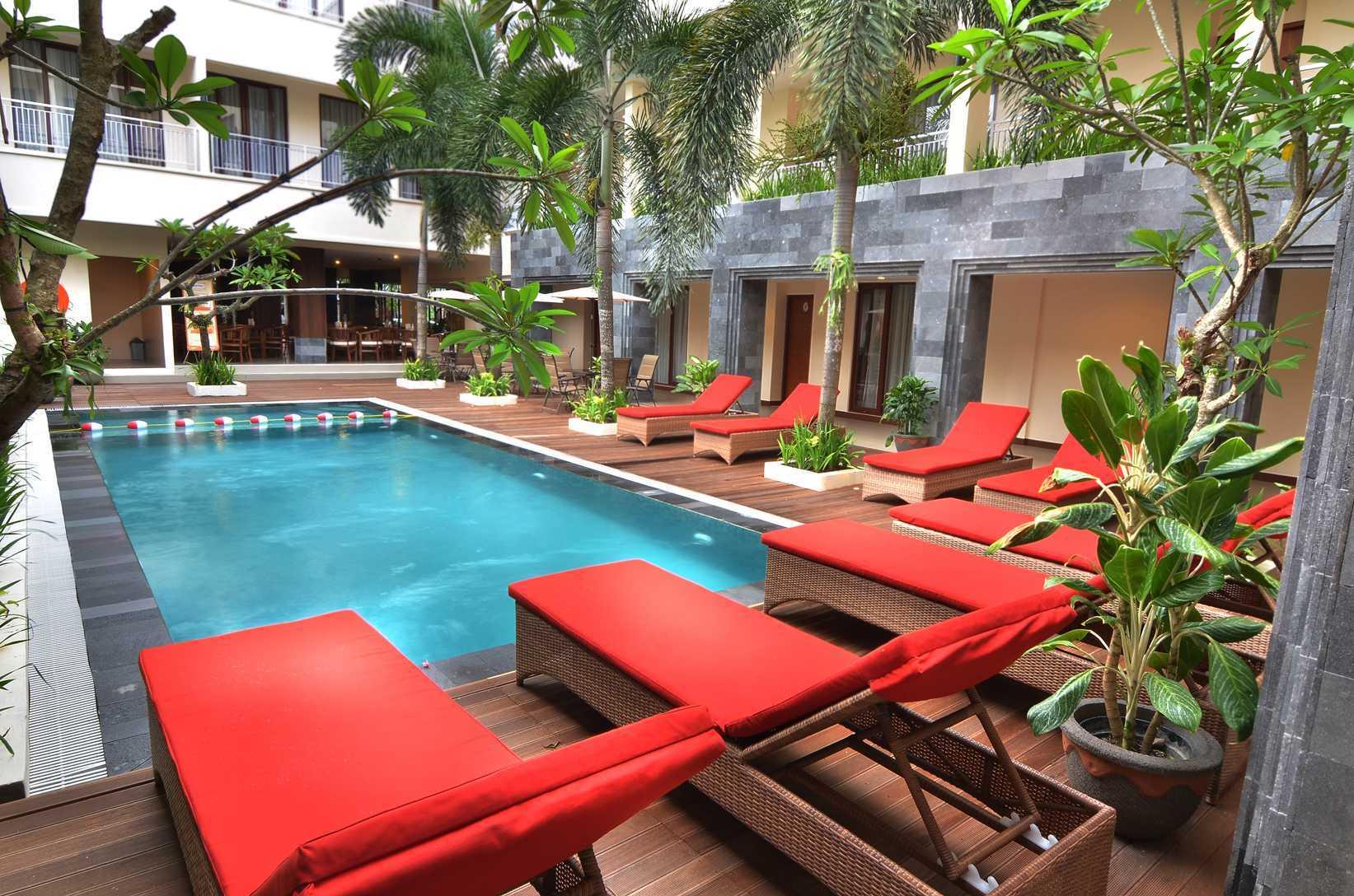 A N J A R S I T E K Aloha Suite Hotel Jalan Raya Gusti Ngurah Rai, Tuban, Kuta, Kabupaten Badung, Bali 80362, Indonesia Jalan Raya Gusti Ngurah Rai, Tuban, Kuta, Kabupaten Badung, Bali 80362, Indonesia Aloha-Suite-Hotel-Tuban-Bali-V2 Modern  35767