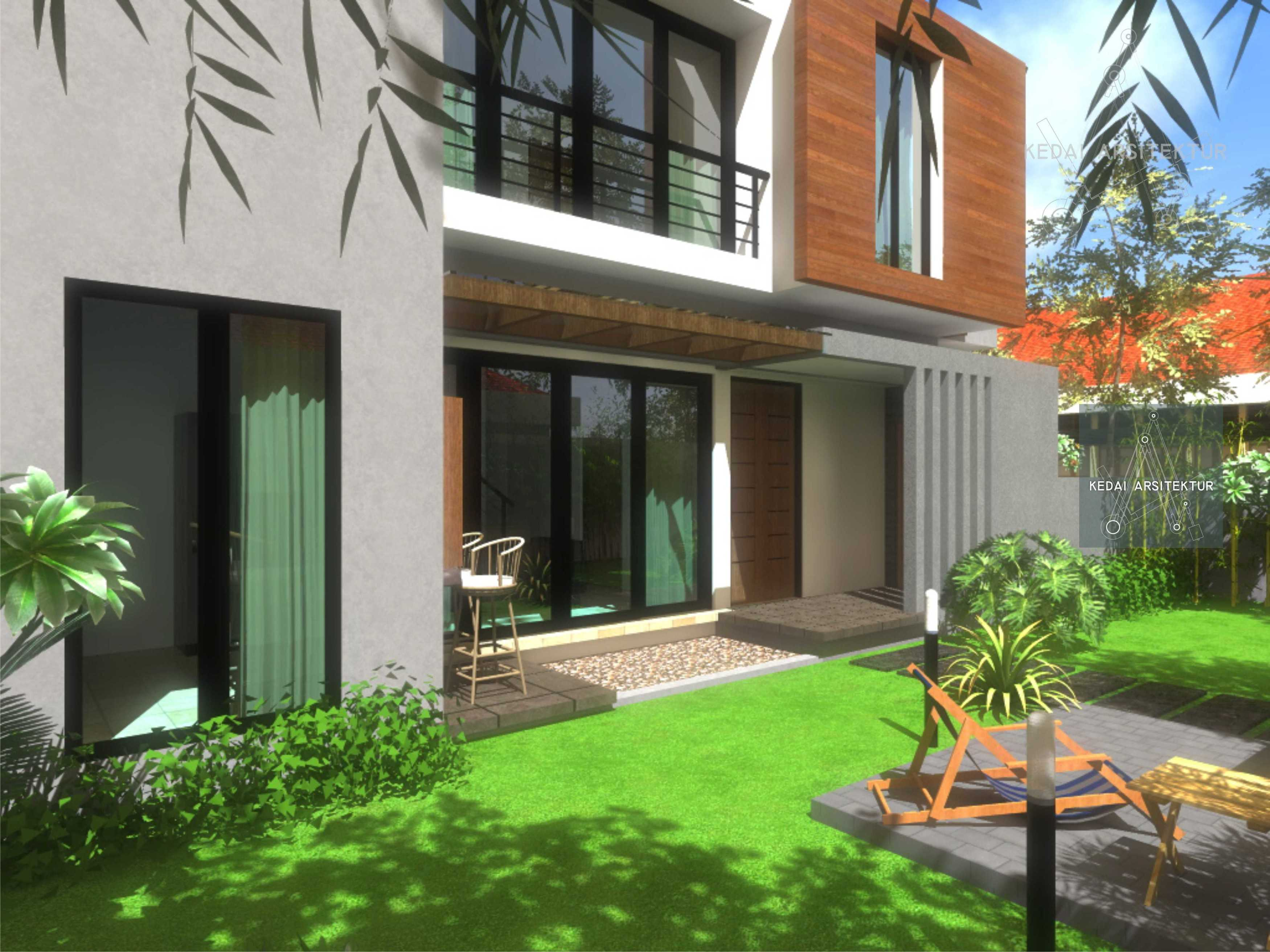 Kedai.arsitektur House In Cilebut Jl. Pendidikan 2, Cilebut, Cilebut Bar., Sukaraja, Bogor, Jawa Barat 16157, Indonesia  Rmh-Cilebut-Image-4 Modern  35881
