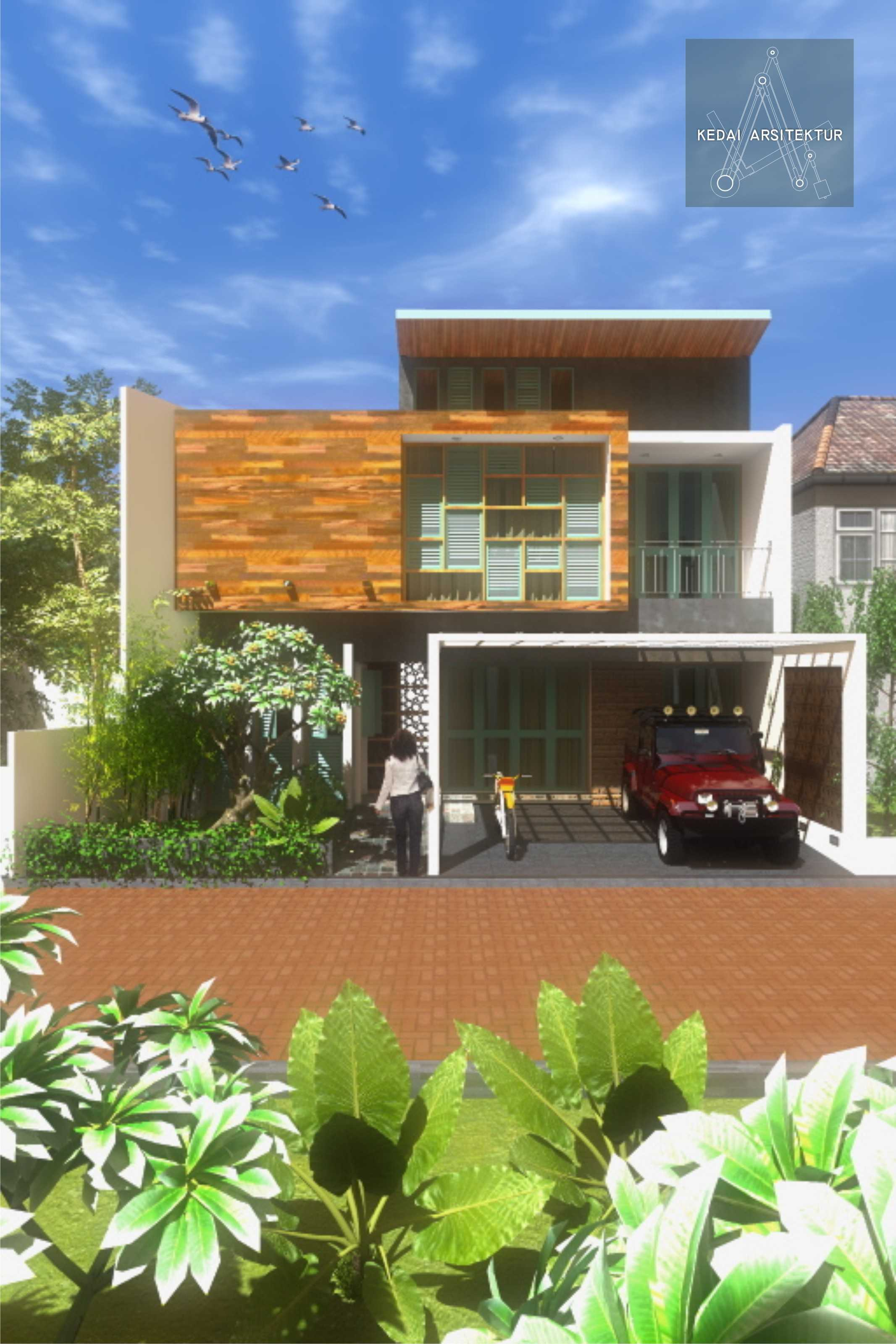 Kedai.arsitektur Rumah Puri Bali-5 Bojongsari, Kota Depok, Jawa Barat, Indonesia  Rmh-Puri-Bali-5-Image-2 Industrial  35888