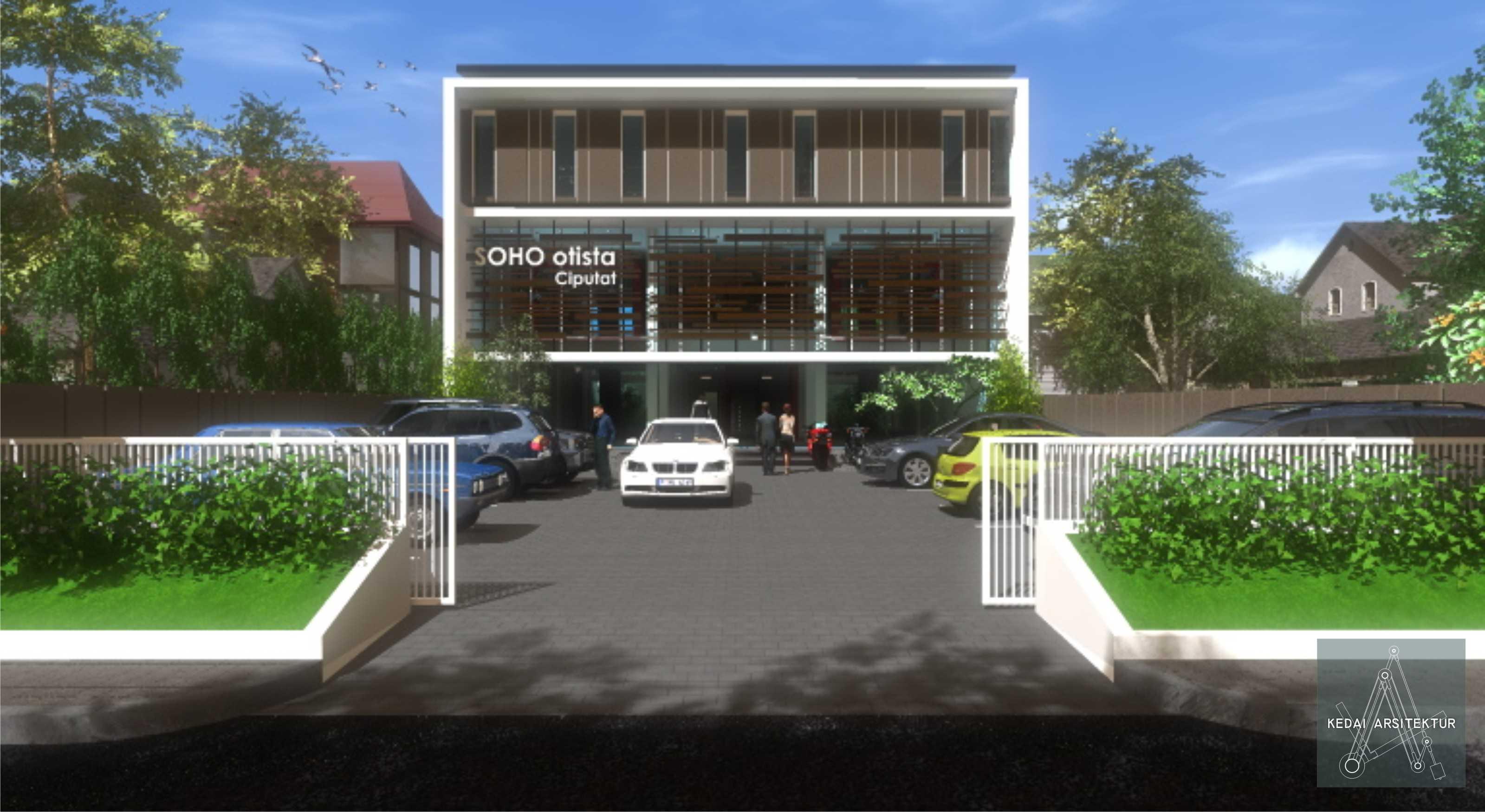 Kedai.arsitektur Soho Ciputat Ciputat, Kota Tangerang Selatan, Banten, Indonesia Ciputat, Kota Tangerang Selatan, Banten, Indonesia Soho-Ciputat-8 Kontemporer  36616