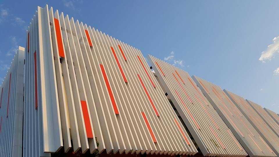 Ardea Architects Office Building - Pt.japfa Myo Thar, Myanmar (Burma) Mandalay Region, Myanmar (Burma) Thumbimg30341024 Industrial  35594