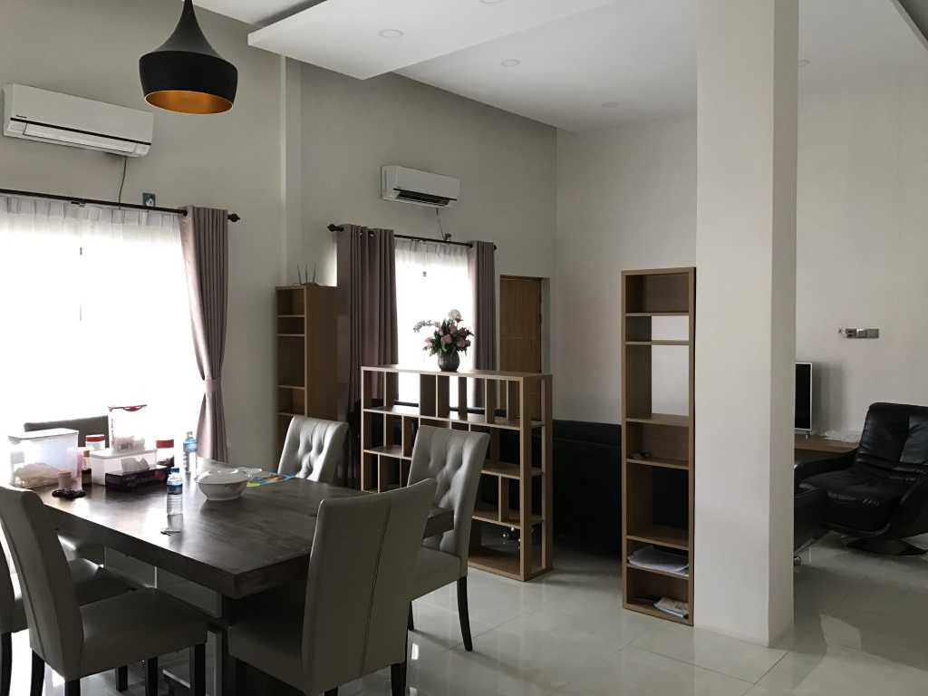 Ardea Architects Guest House - Pt.japfa Myo Thar, Myanmar (Burma) Myo Thar, Myanmar (Burma) Dining Area Industrial  40404