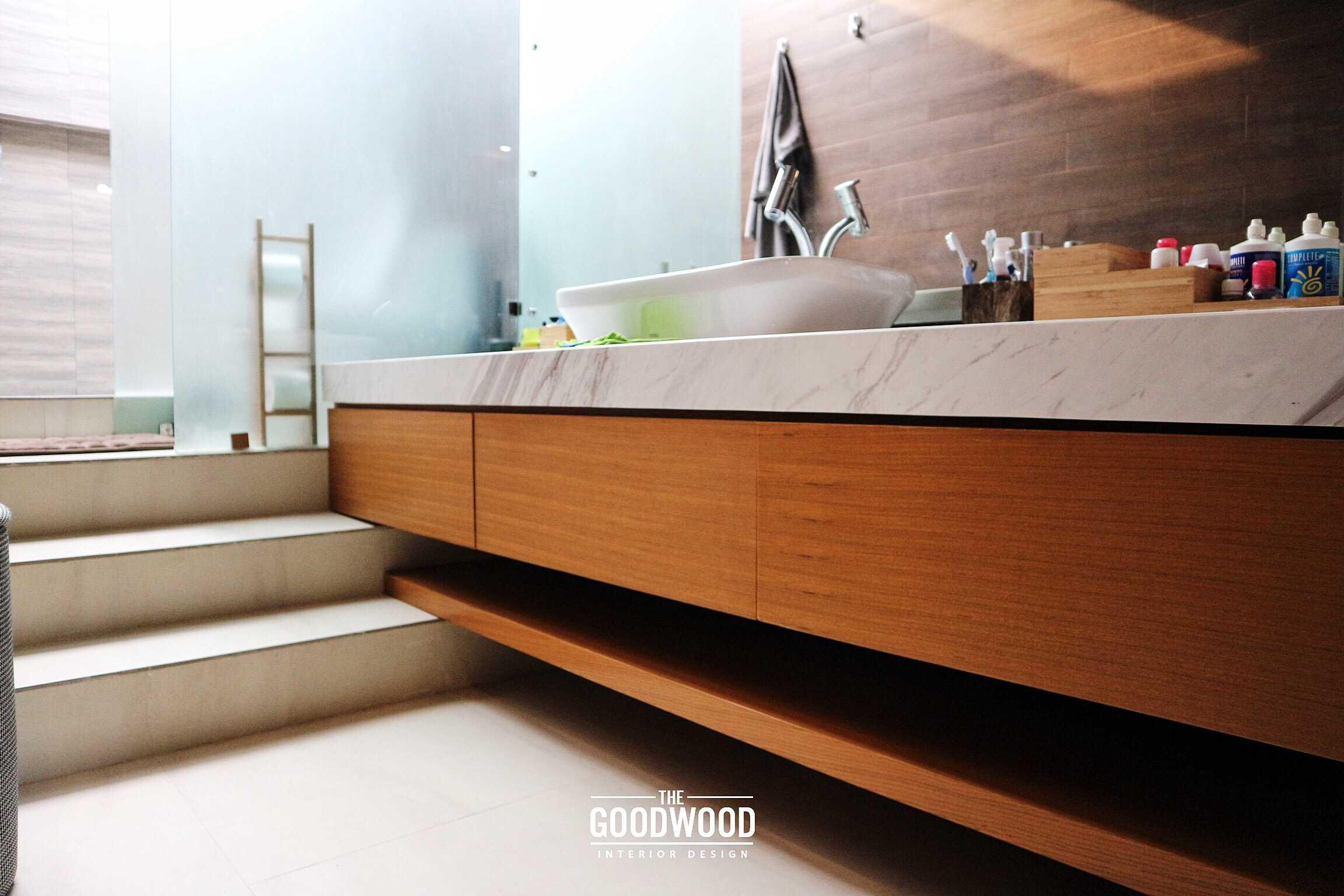 The Goodwood Interior Design Rumah A+S Tangerang, Kota Tangerang, Banten, Indonesia Tangerang, Kota Tangerang, Banten, Indonesia S15147058 Kontemporer,modern  36178