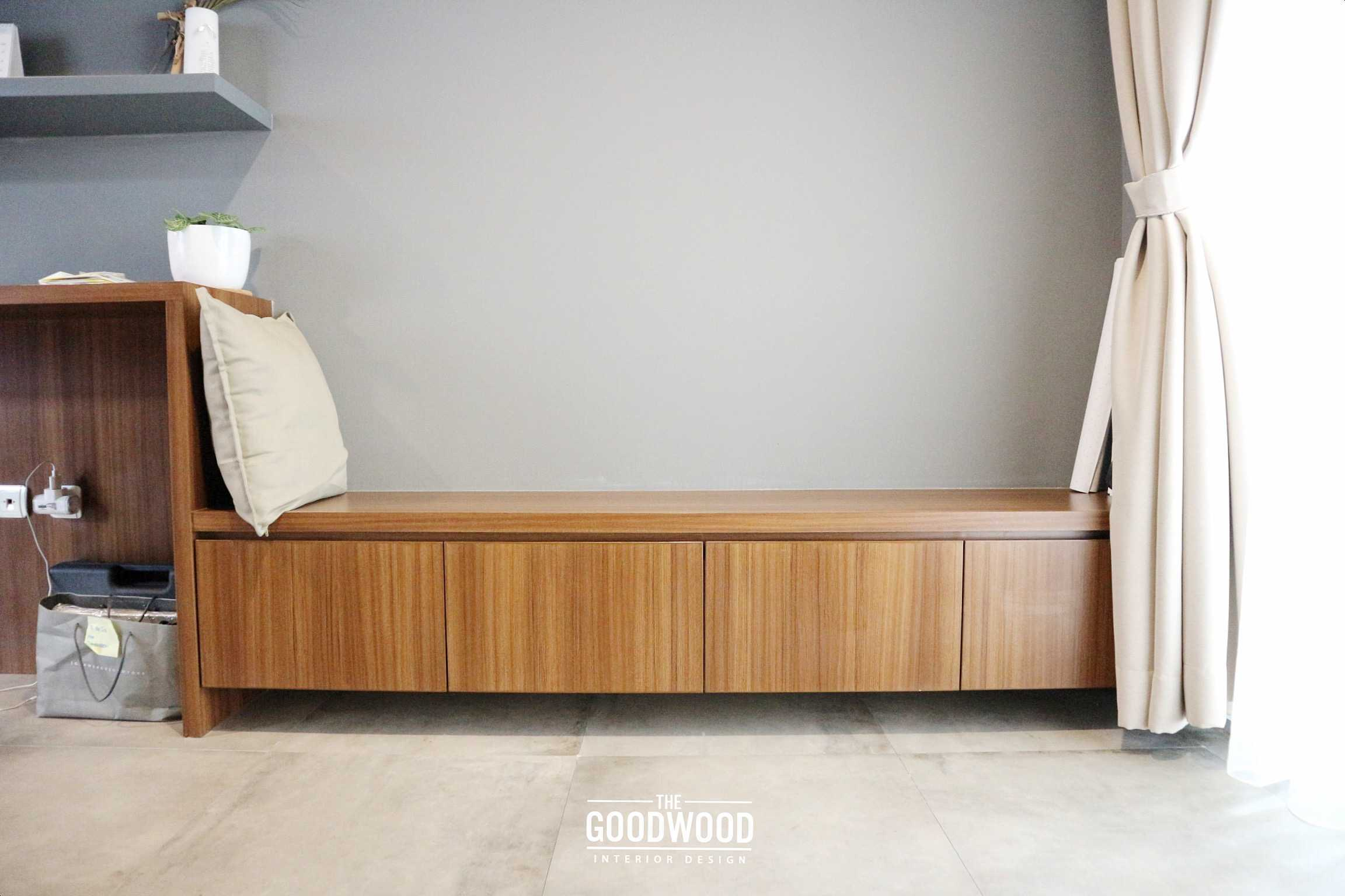 The Goodwood Interior Design Rumah A+S Tangerang, Kota Tangerang, Banten, Indonesia Tangerang, Kota Tangerang, Banten, Indonesia S15147063 Kontemporer,modern  36183