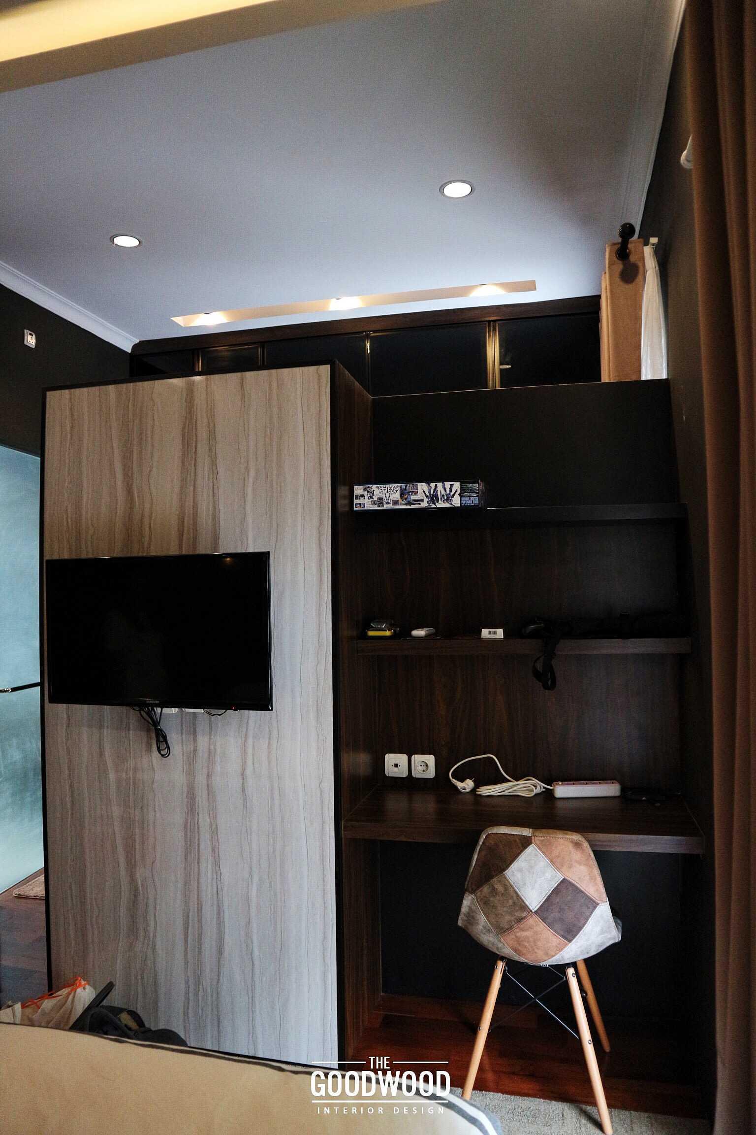 The Goodwood Interior Design Rumah A+S Tangerang, Kota Tangerang, Banten, Indonesia Tangerang, Kota Tangerang, Banten, Indonesia S15147077 Kontemporer,modern  36189