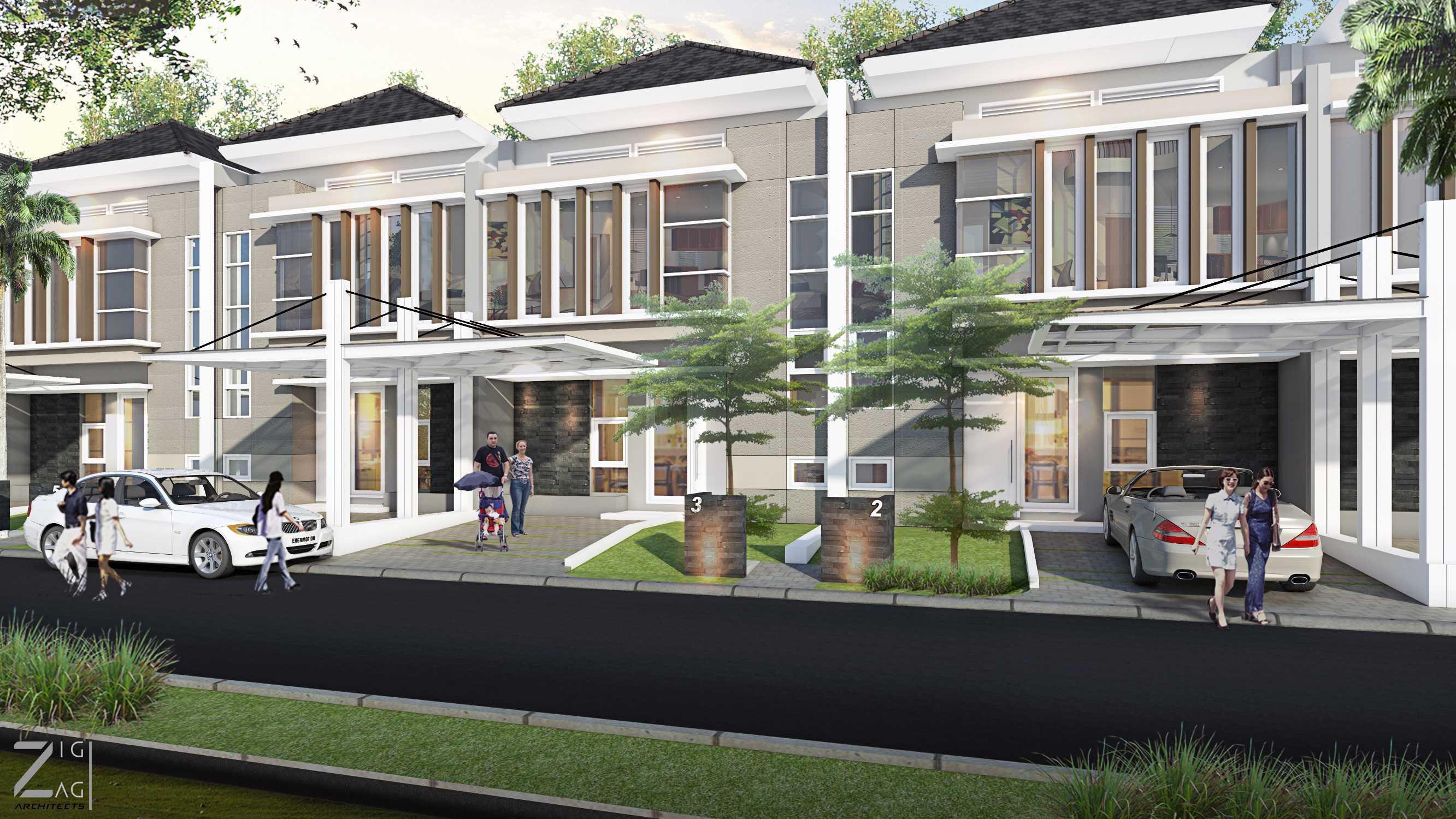 Zigzag Architecture Studio Kedaung Townhouse Kota Tgr. Sel., Kota Tangerang Selatan, Banten, Indonesia Kota Tgr. Sel., Kota Tangerang Selatan, Banten, Indonesia Viewdalam-52Logo   37062