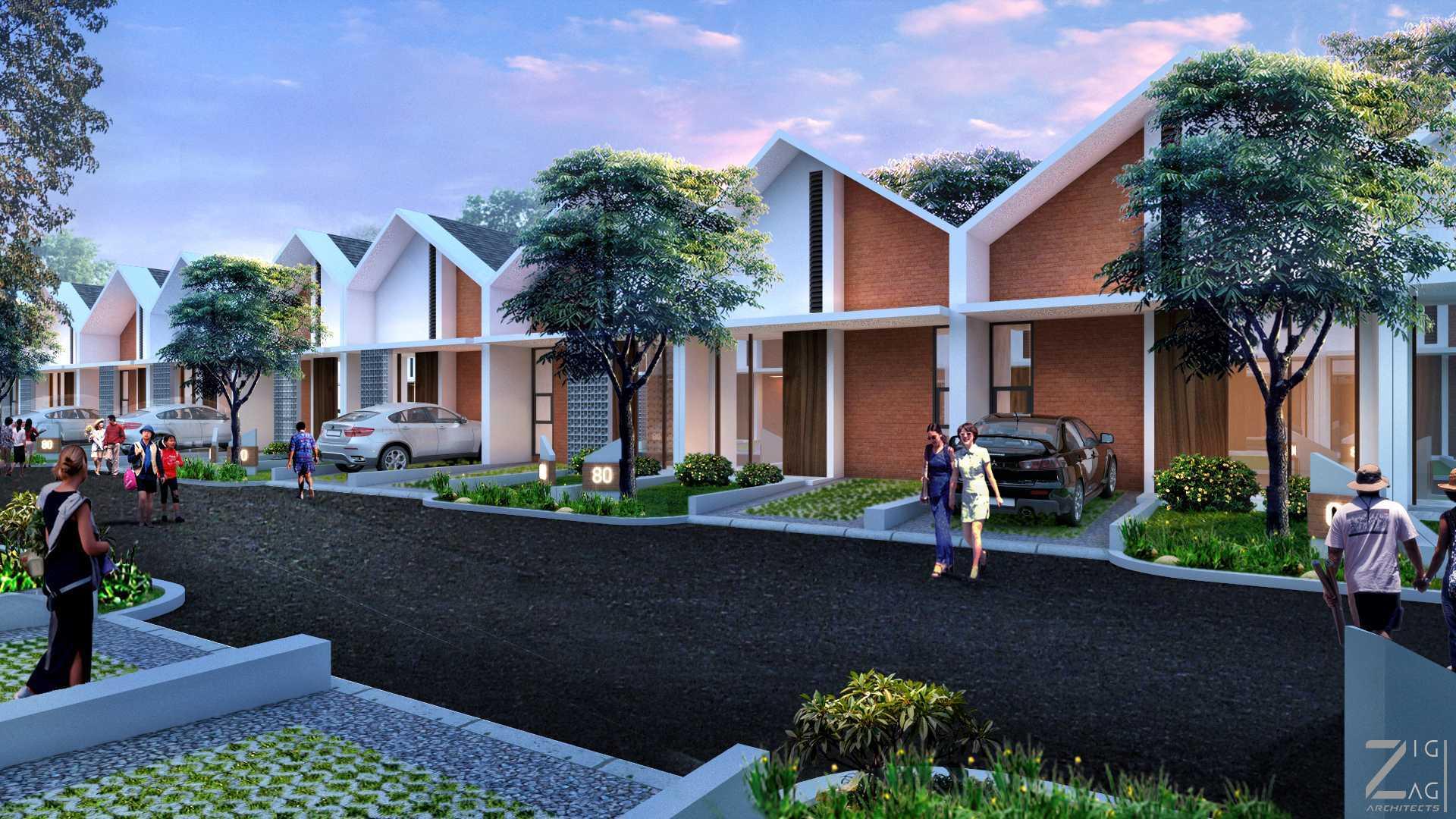 Zigzag Architecture Studio Cipamokolan Residence Bandung, Kota Bandung, Jawa Barat, Indonesia Bandung, Kota Bandung, Jawa Barat, Indonesia Viewrumah   37077
