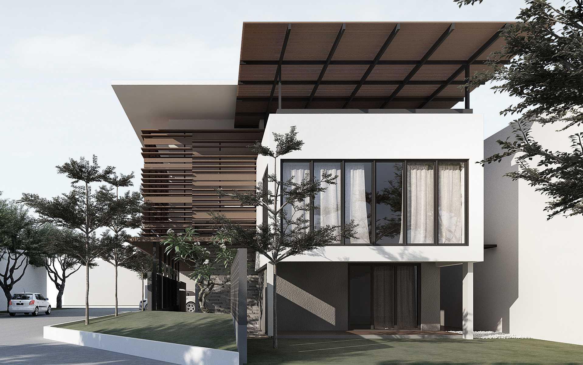 Access Architect Sa House Semarang, Kota Semarang, Jawa Tengah, Indonesia Semarang, Kota Semarang, Jawa Tengah, Indonesia Rumah-Jangli-2   37180