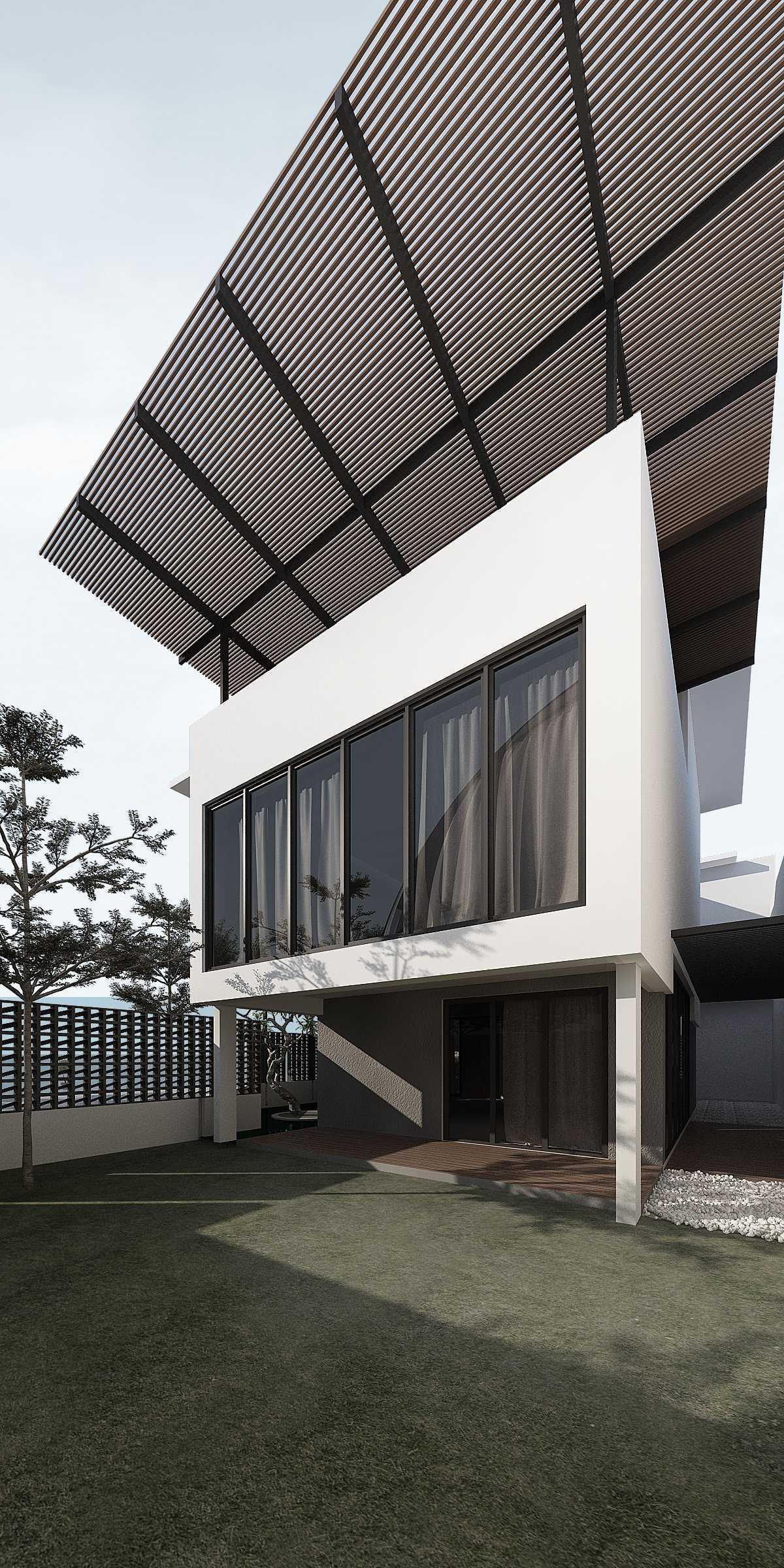 Access Architect Sa House Semarang, Kota Semarang, Jawa Tengah, Indonesia Semarang, Kota Semarang, Jawa Tengah, Indonesia Rumah-Jangli-4   37183