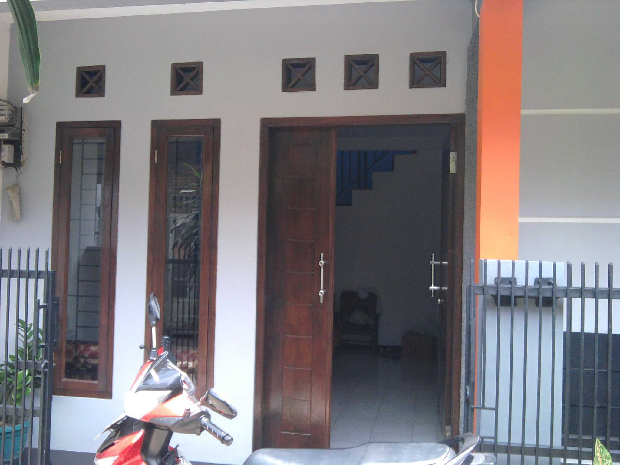 Thoriq & Geger Renovasi Rumah (Modernisasi) - Cipinang Muara Daerah Khusus Ibukota Jakarta, Indonesia Daerah Khusus Ibukota Jakarta, Indonesia Photo0050   37722