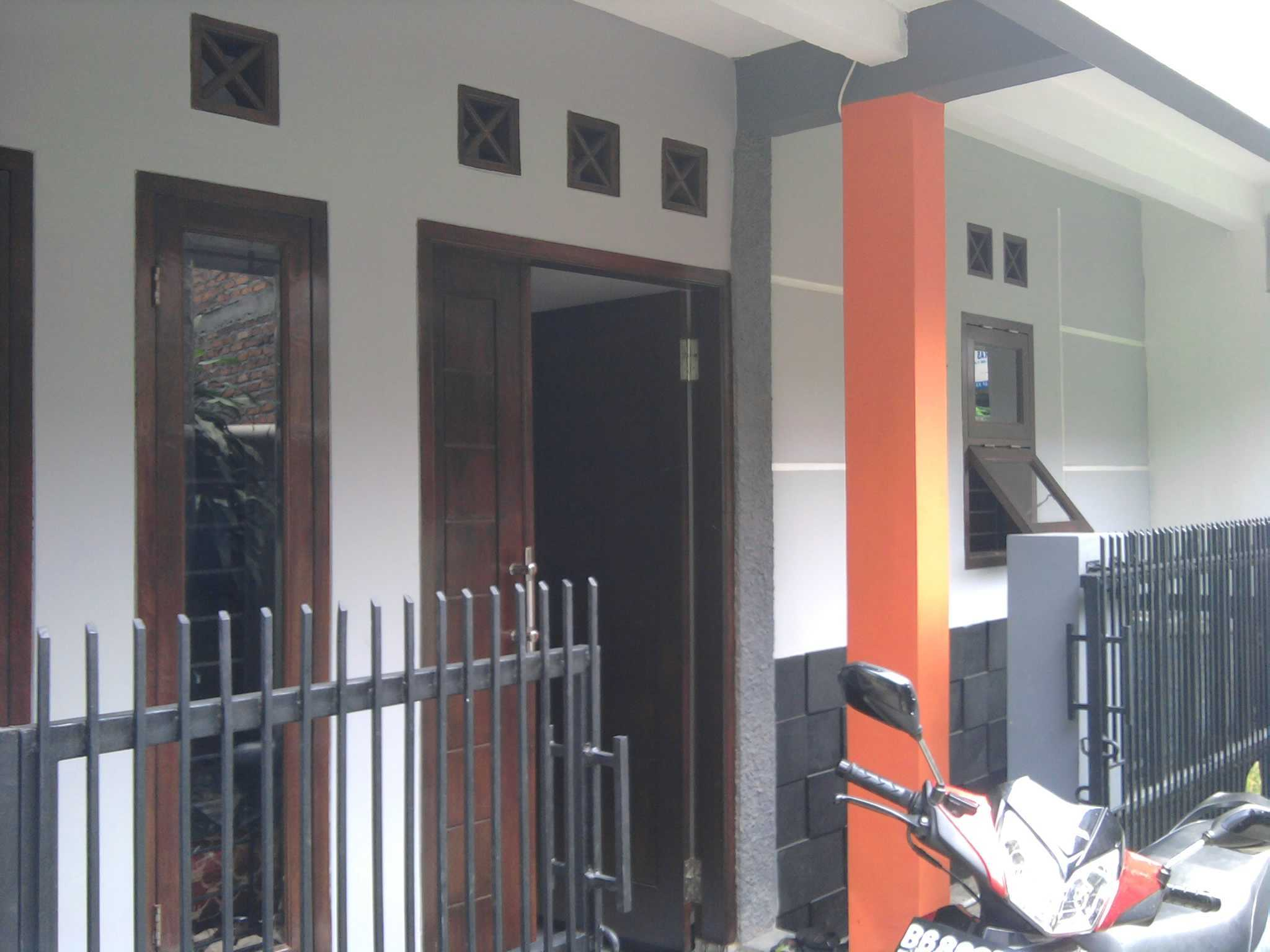 Thoriq & Geger Renovasi Rumah (Modernisasi) - Cipinang Muara Daerah Khusus Ibukota Jakarta, Indonesia Daerah Khusus Ibukota Jakarta, Indonesia Photo0047   37723