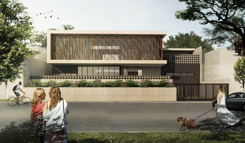 Img Architects Setra Duta House   5   37588