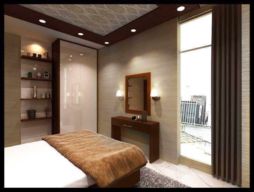 Ric.design Kempinski Apartment   Guest-Bedroom-2B   37837