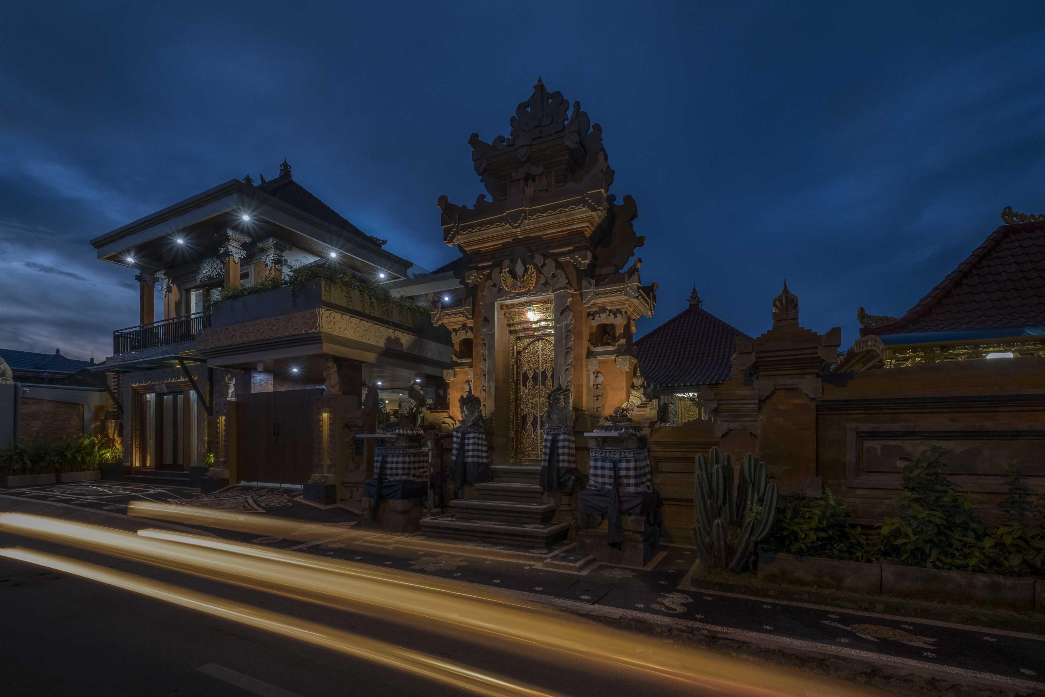 Manon Design Studio Puri Kds Tanjung Benoa Tj. Benoa, Kuta Sel., Kabupaten Badung, Bali, Indonesia Tj. Benoa, Kuta Sel., Kabupaten Badung, Bali, Indonesia Srya3679-Light-Tail Contemporary  38691