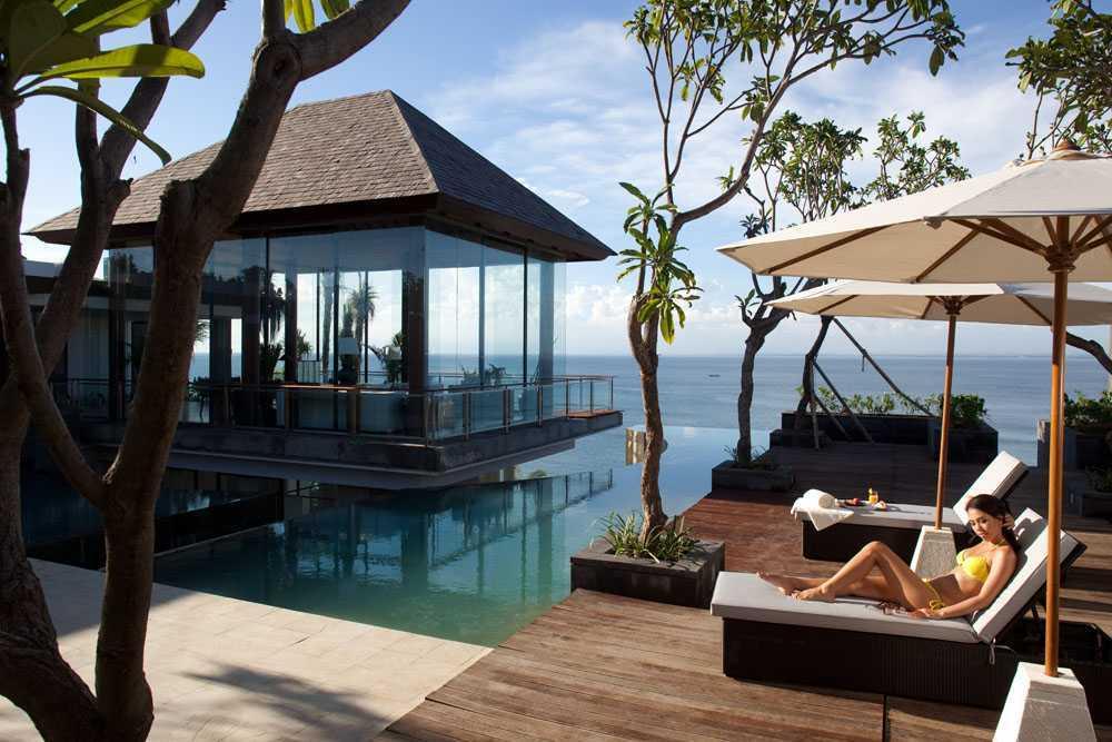 Archwork Bali Villa Pecatu, Kuta Sel., Kabupaten Badung, Bali, Indonesia Pecatu, Kuta Sel., Kabupaten Badung, Bali, Indonesia Archwork-Biubiu-Villa Traditional,modern,tropical  39118