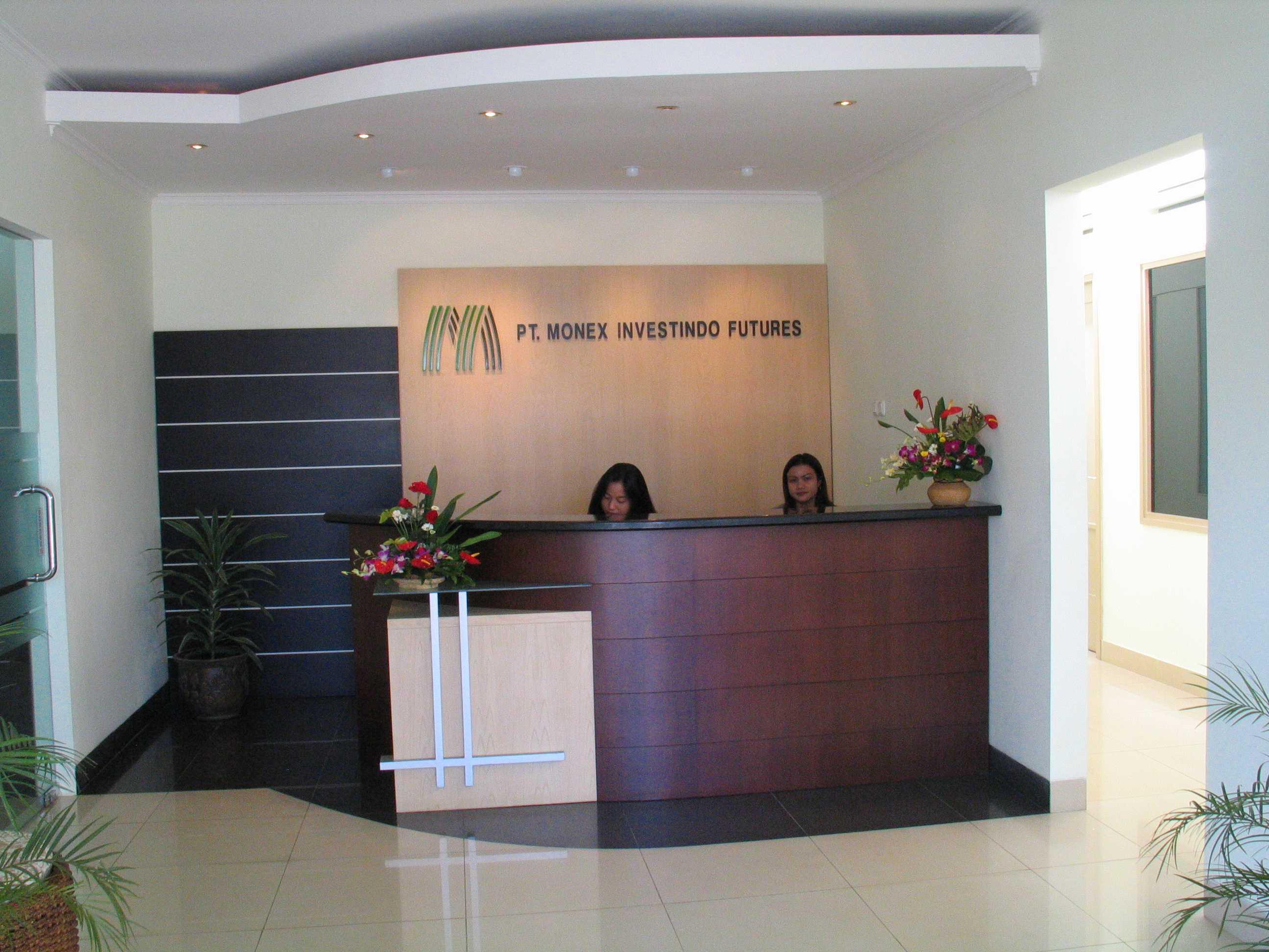 Nextarchitect Renovasi Kantor Monex Investindo Futures Bandung, Kota Bandung, Jawa Barat, Indonesia Bandung, Kota Bandung, Jawa Barat, Indonesia Monex-Final-69   41771