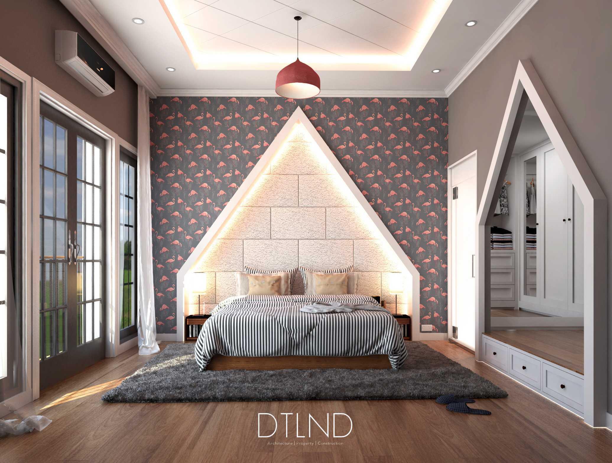 Dutaland House In Murni Medan, Kota Medan, Sumatera Utara, Indonesia Medan, Kota Medan, Sumatera Utara, Indonesia Girl's Bedroom   41111