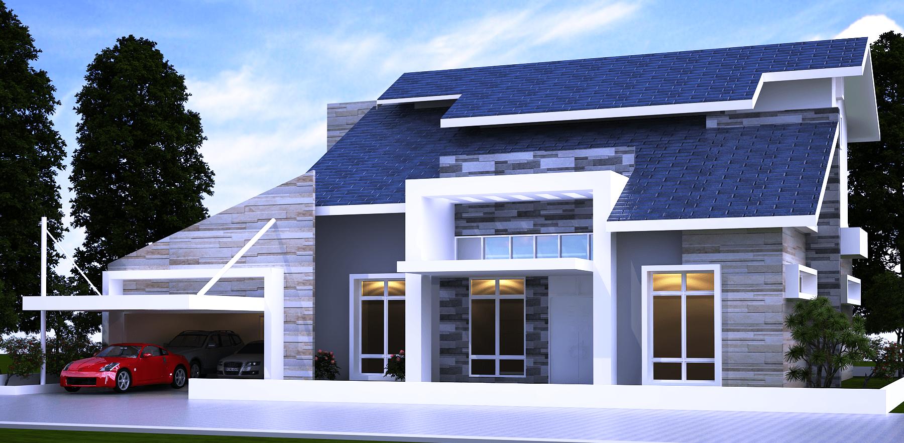 Depoint Arsitek Desain Rumah Tasbih Medan, Kota Medan, Sumatera Utara, Indonesia Medan, Kota Medan, Sumatera Utara, Indonesia C1   39469