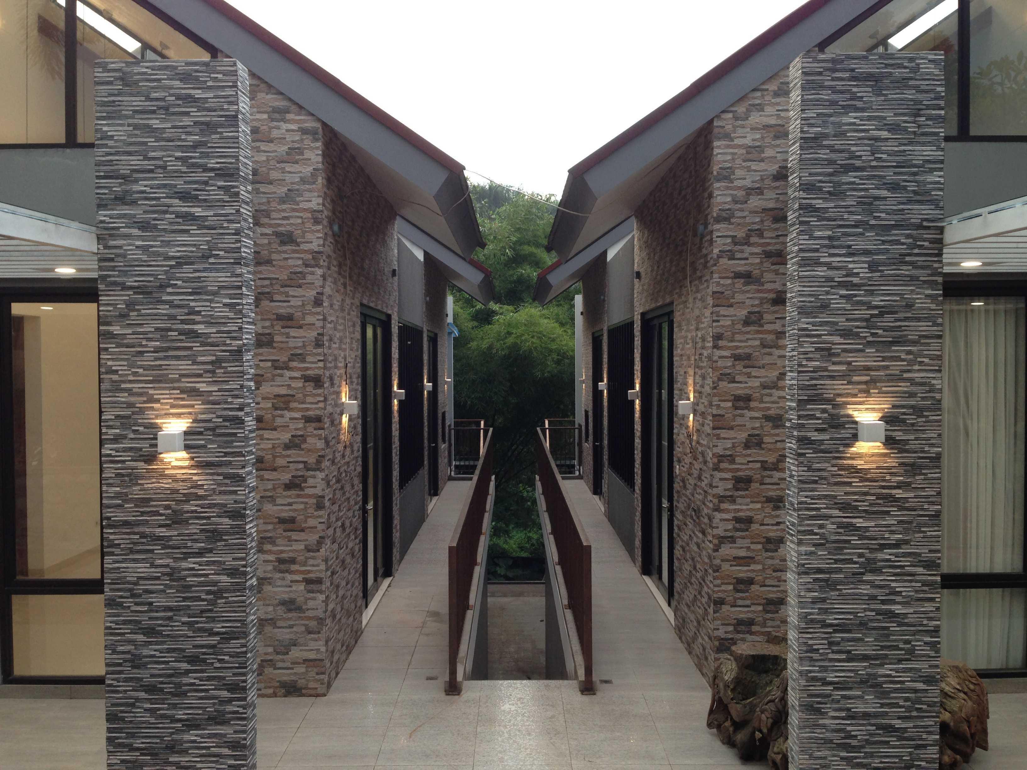 Pda Arsitek Rumah Kamboja Depok, Kota Depok, Jawa Barat, Indonesia Depok, Kota Depok, Jawa Barat, Indonesia Corridor Modern  39627
