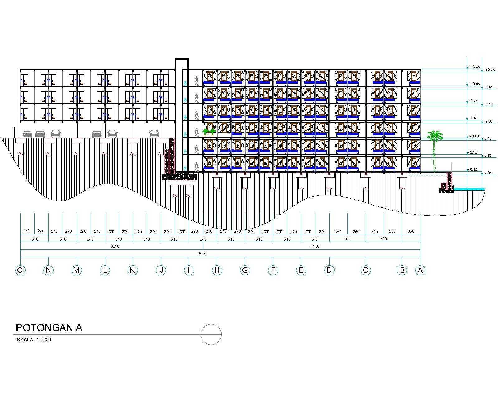 Cv. Infinity Build, Design, Property Pondokan Ciumbuleuit Ciumbuleuit, Cidadap, Kota Bandung, Jawa Barat, Indonesia Ciumbuleuit, Cidadap, Kota Bandung, Jawa Barat, Indonesia Floorplan Minimalist  40060