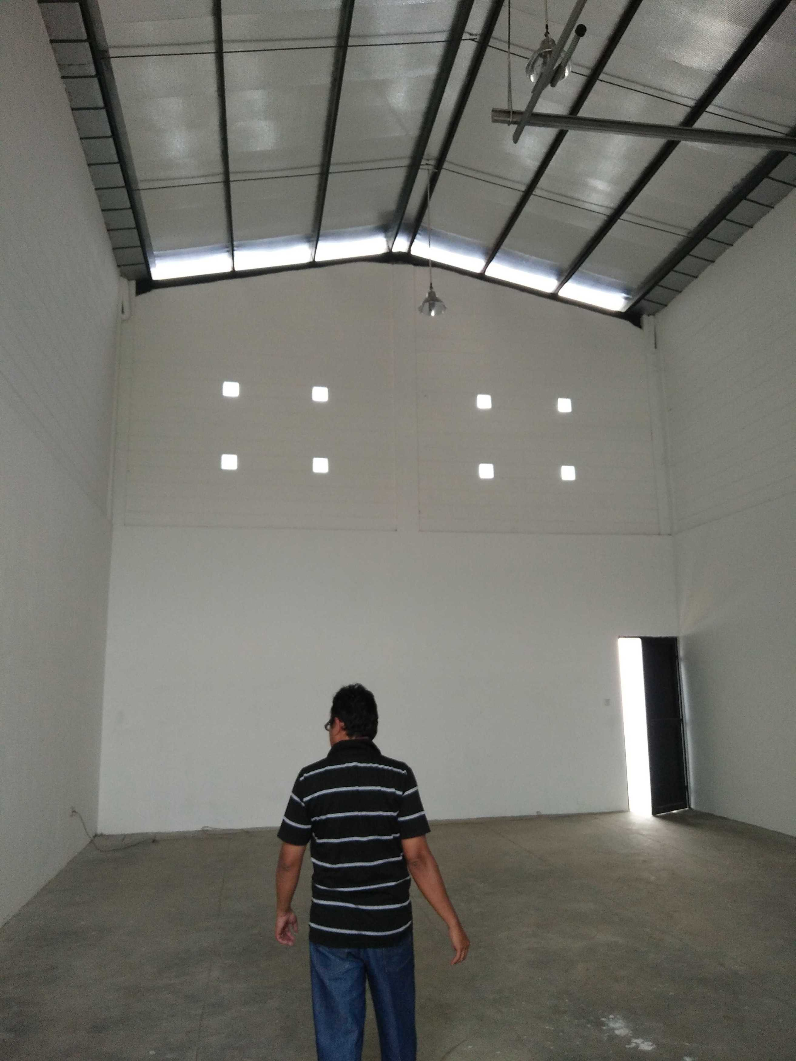 Cv. Infinity Build, Design, Property Kuta Waringin Industrial Park Kavling B Nanjung, Margaasih, Bandung, Jawa Barat, Indonesia Nanjung, Margaasih, Bandung, Jawa Barat, Indonesia Interior Industrial  40377
