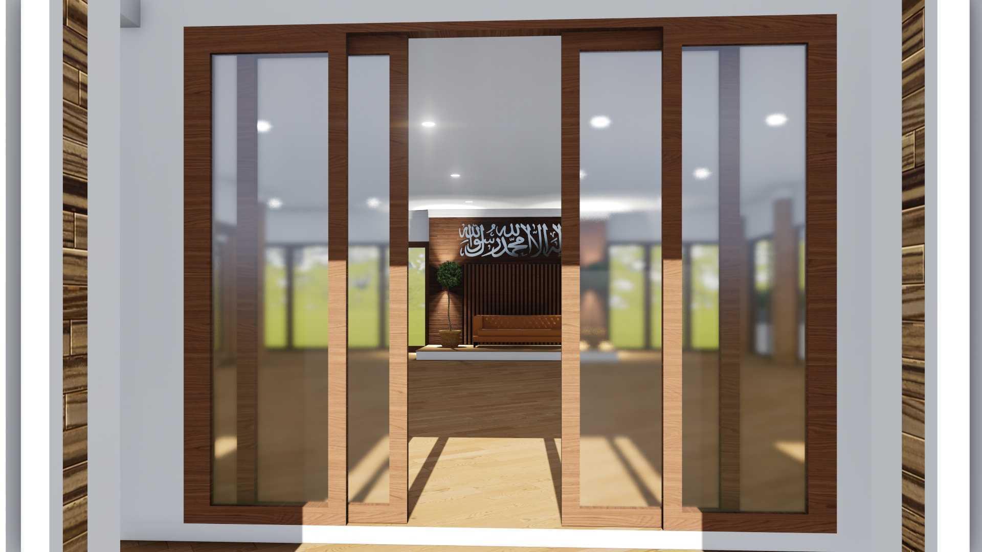Mannor Architect Balai Pertemuan Megamendung Bogor, Jawa Barat, Indonesia Bogor, Jawa Barat, Indonesia Side View   40420