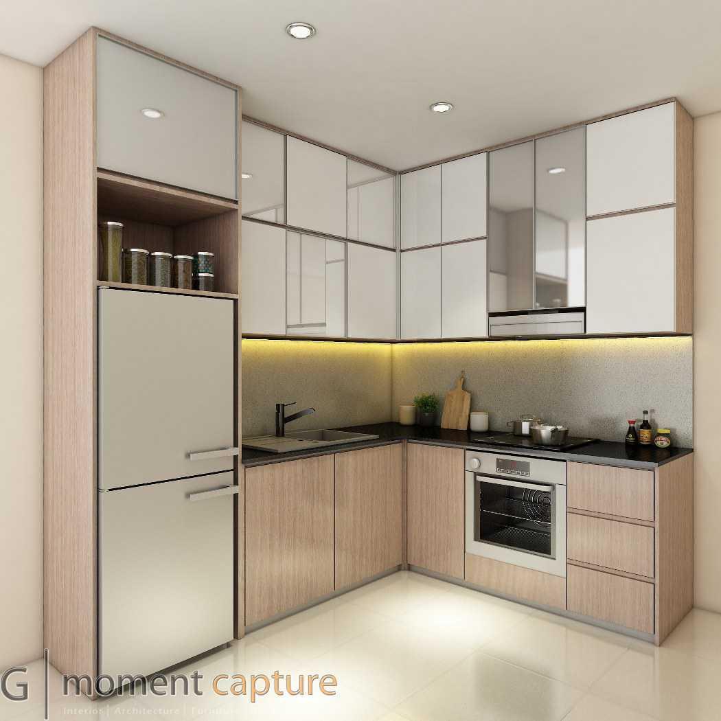 G | Momentcapture Private Residence 2 Daerah Khusus Ibukota Jakarta, Indonesia Daerah Khusus Ibukota Jakarta, Indonesia Kitchen Room Modern  40689