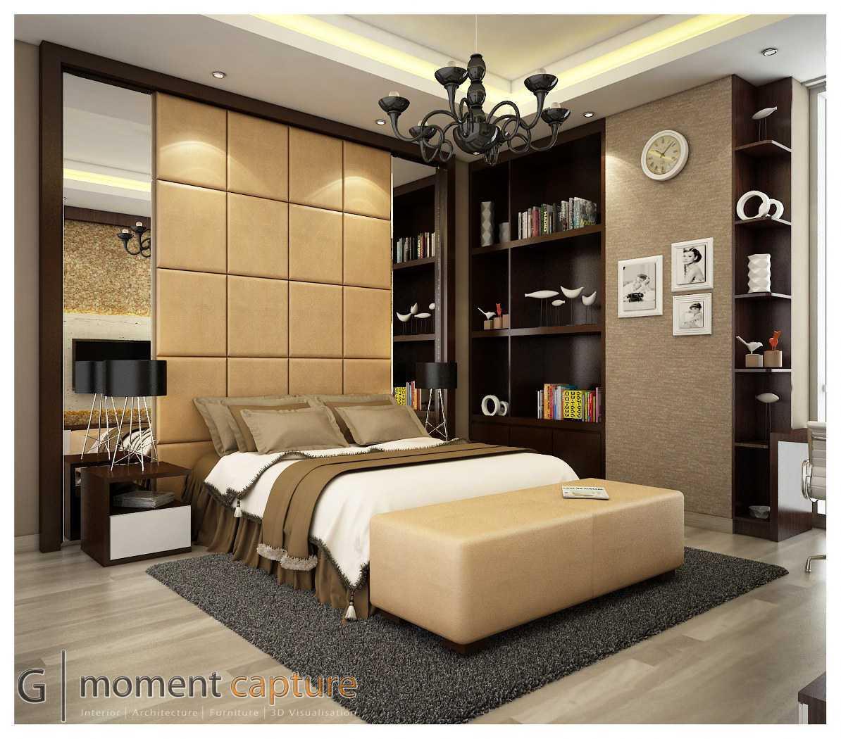 G | Momentcapture Private Apartment Jakarta, Daerah Khusus Ibukota Jakarta, Indonesia Jakarta, Daerah Khusus Ibukota Jakarta, Indonesia Master Bedroom Classic  40771