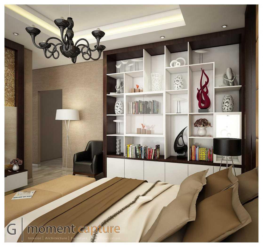 G | Momentcapture Private Apartment Jakarta, Daerah Khusus Ibukota Jakarta, Indonesia Jakarta, Daerah Khusus Ibukota Jakarta, Indonesia Master Bedroom Modern  40773