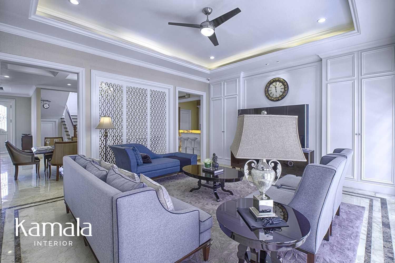Kamala Interior Classic Elegant House Tangerang, Kota Tangerang, Banten, Indonesia Tangerang, Kota Tangerang, Banten, Indonesia Kamala-Interior-Classic-Elegant-House   52411