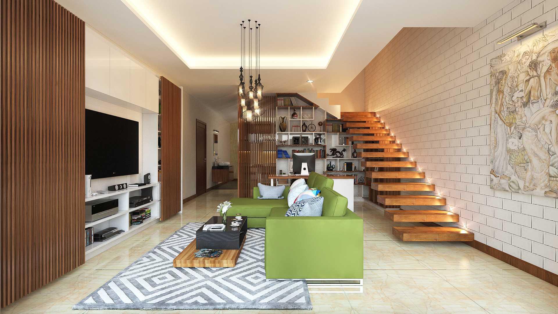 Pt Dekorasi Hunian Indonesia Private Villa At Bali Bali, Indonesia Bali, Indonesia Family Room   46477