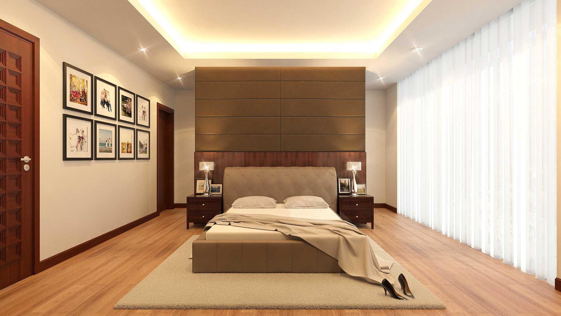 Pt Dekorasi Hunian Indonesia Private Villa At Bali Bali, Indonesia Bali, Indonesia Master Bedroom   46478