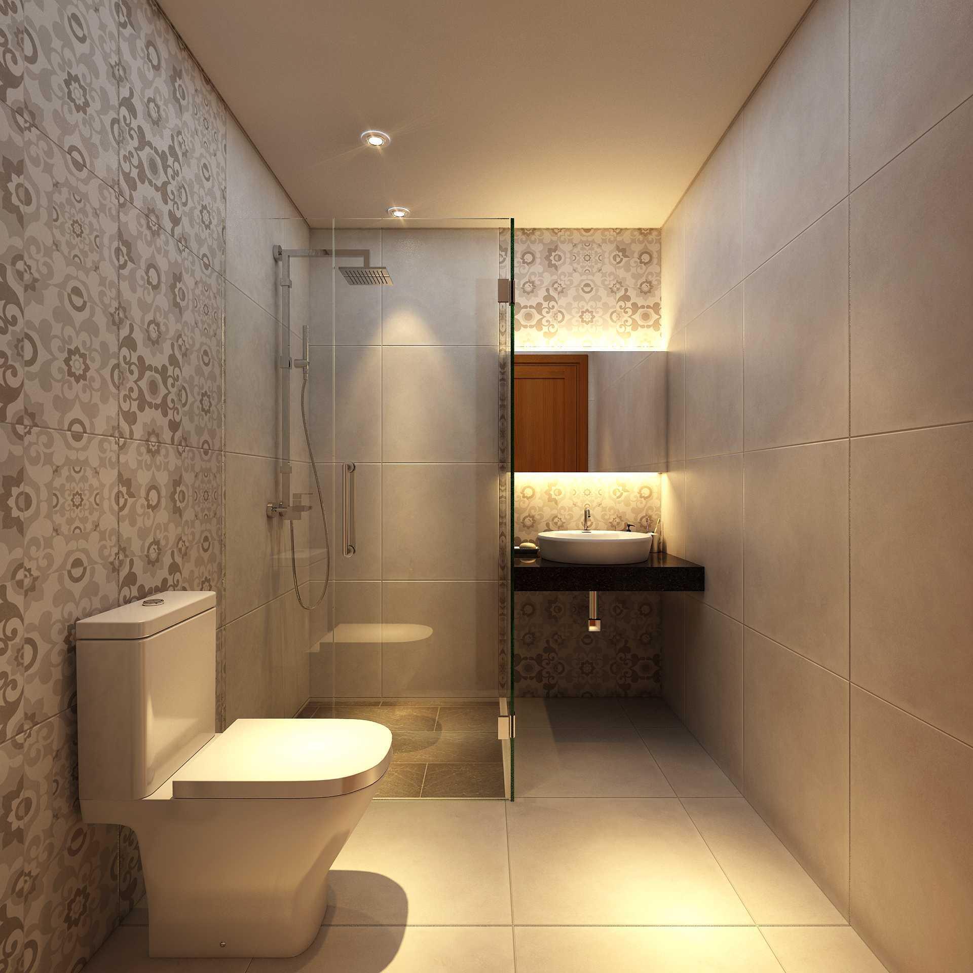 Pt Dekorasi Hunian Indonesia Private Villa At Bali Bali, Indonesia Bali, Indonesia Bathroom   46482