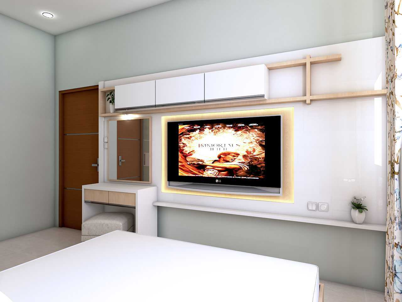 Arteta Interior Design & Furniture Master Bed Room Modern Minimalis Surakarta, Kota Surakarta, Jawa Tengah, Indonesia Surakarta, Kota Surakarta, Jawa Tengah, Indonesia Bedroom   41192